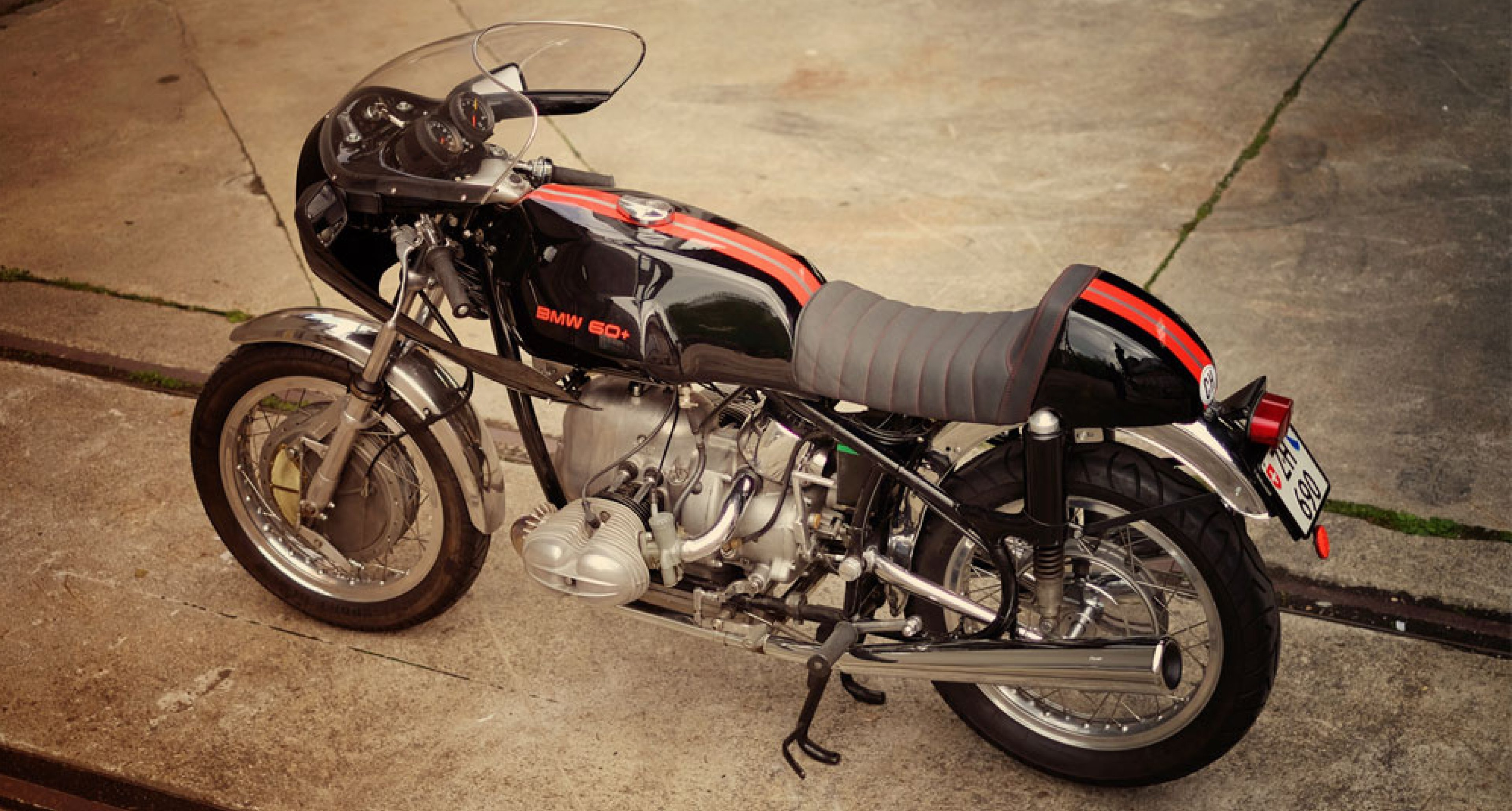 Classic Bikes for sale | Classic Driver