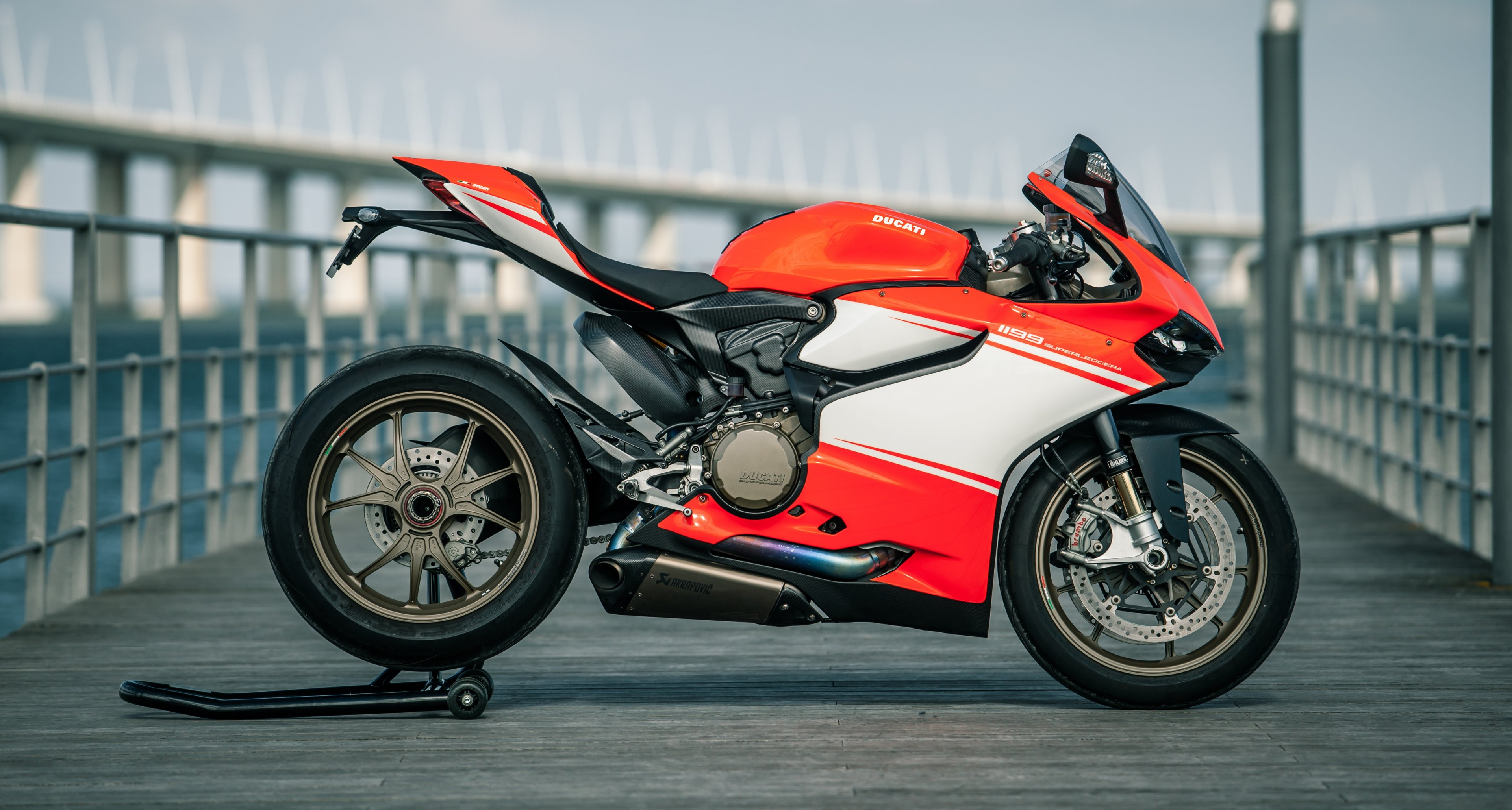 2014 Ducati Other - 1199 Superleggera