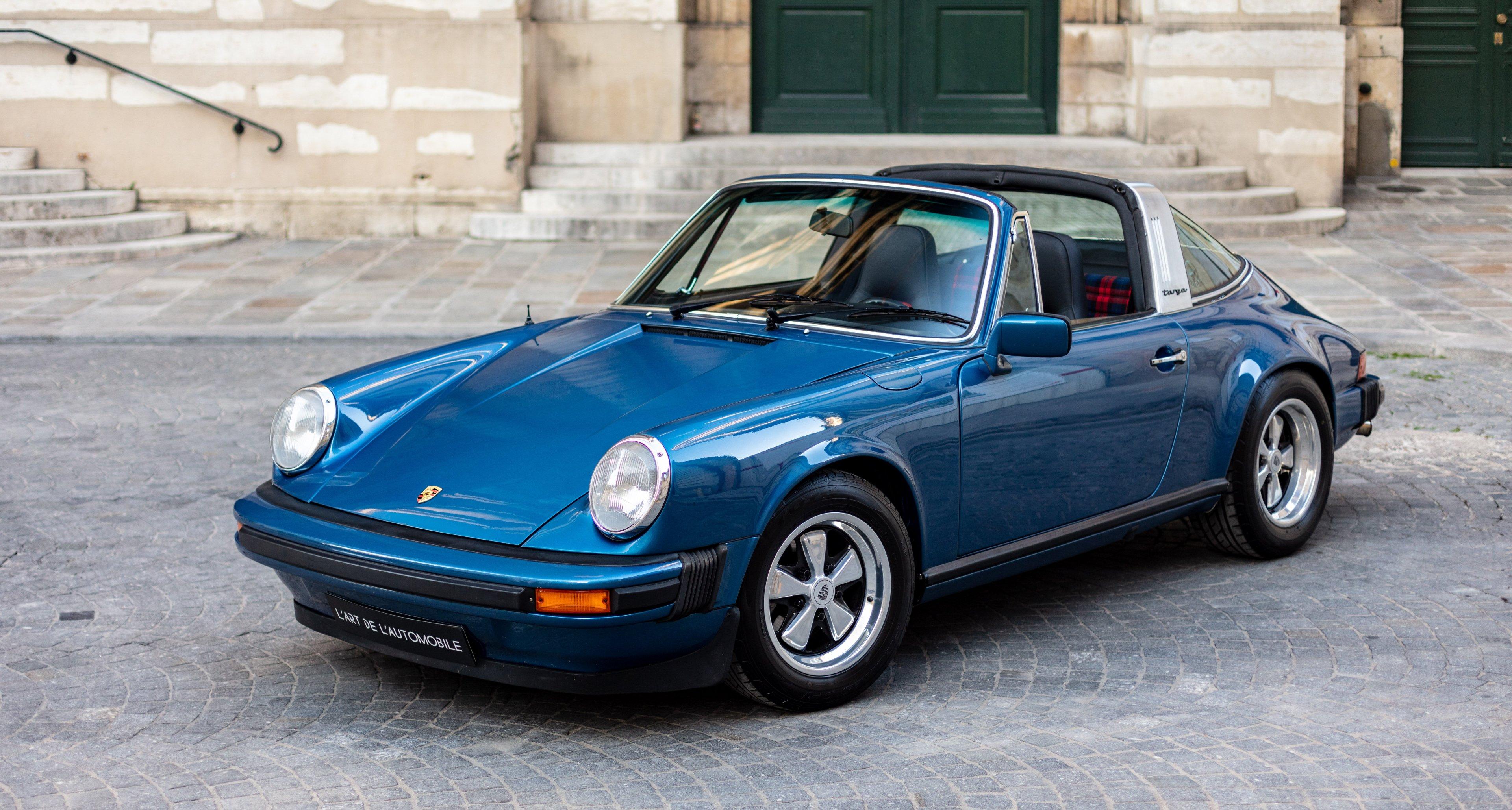 Porsche 911 964 Turbo For Sale Classic Driver