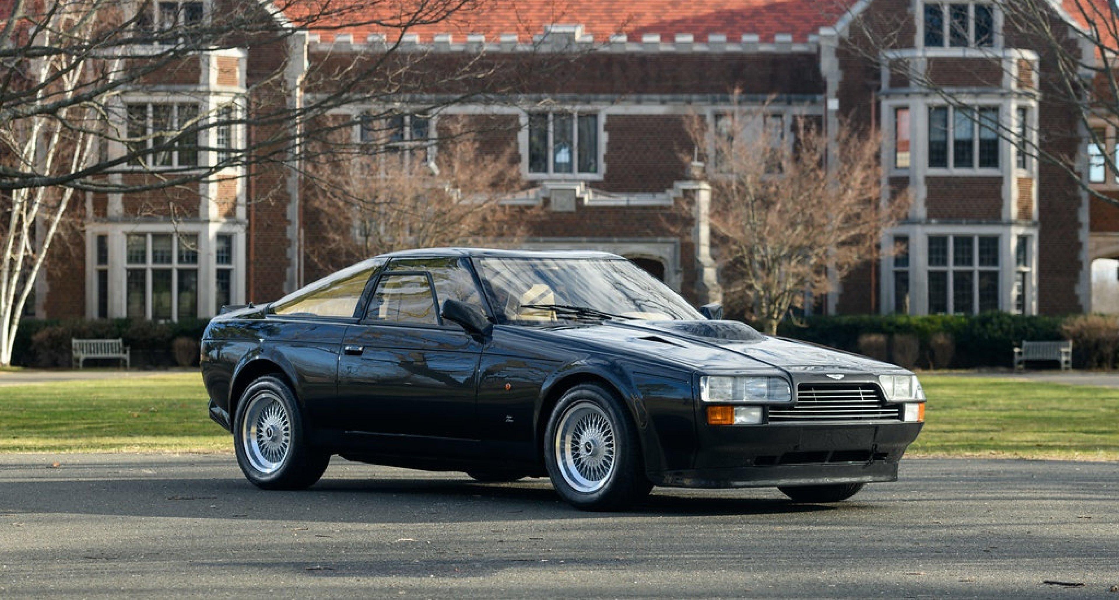 Aston Martin For Sale Classic Driver - Aston martins for sale