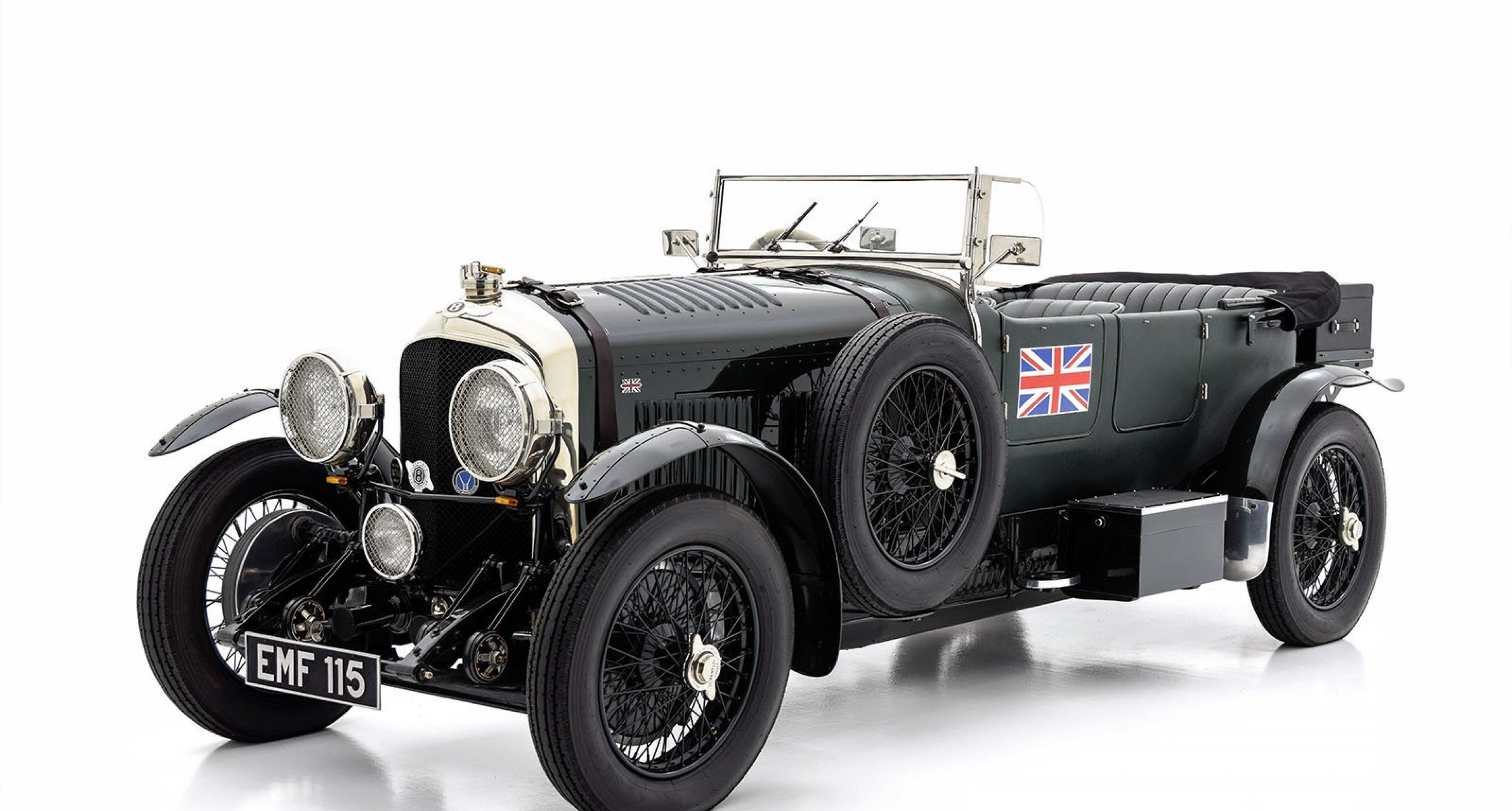 Hyman Ltd. Classic Cars | Classic Driver
