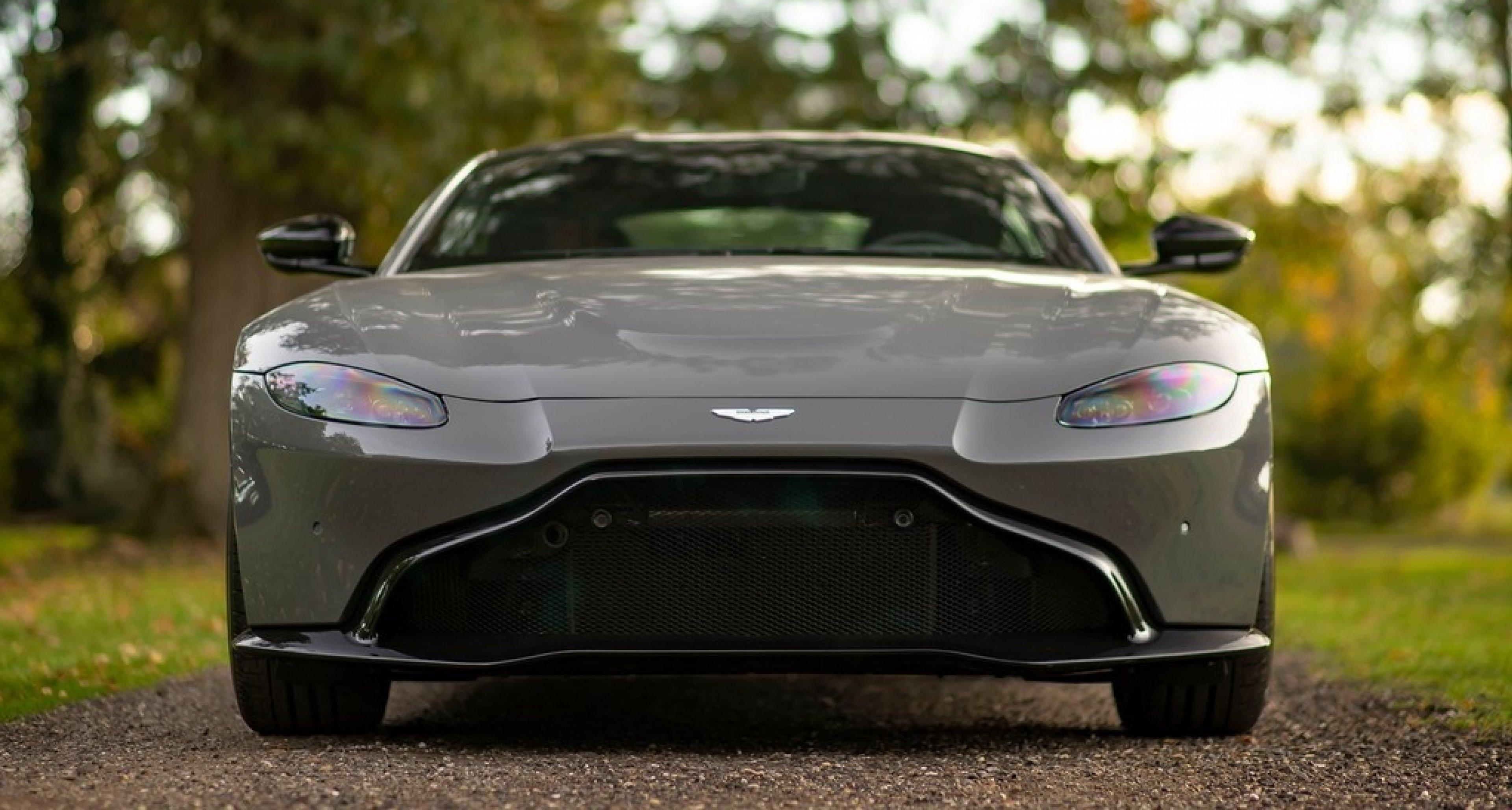Aston Martin For Sale Classic Driver - Cheap aston martin