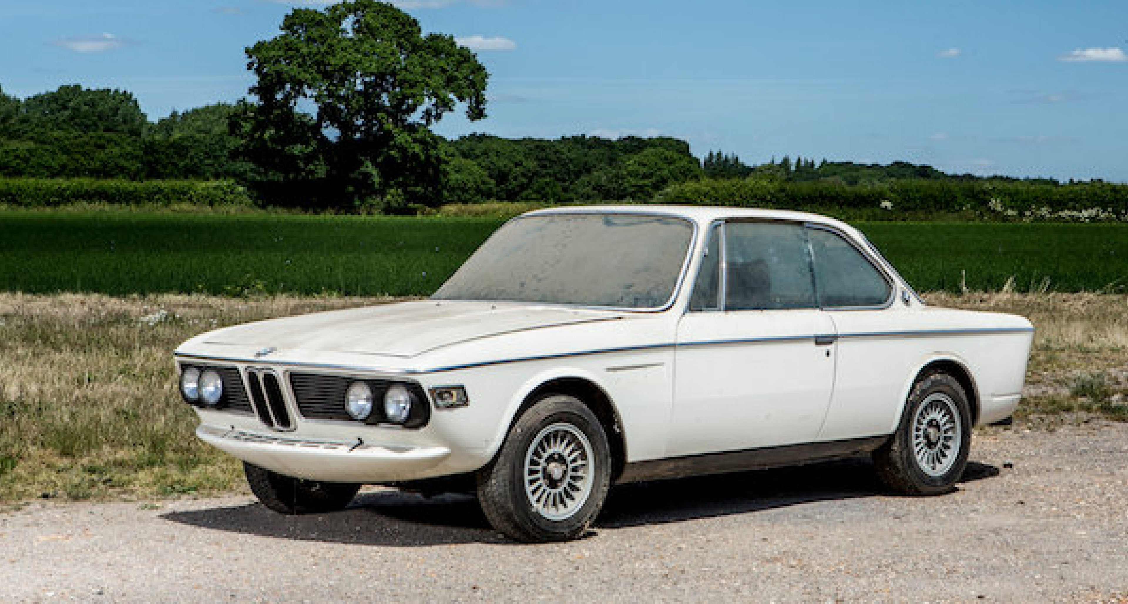 BMW 2002 for sale | Classic Driver