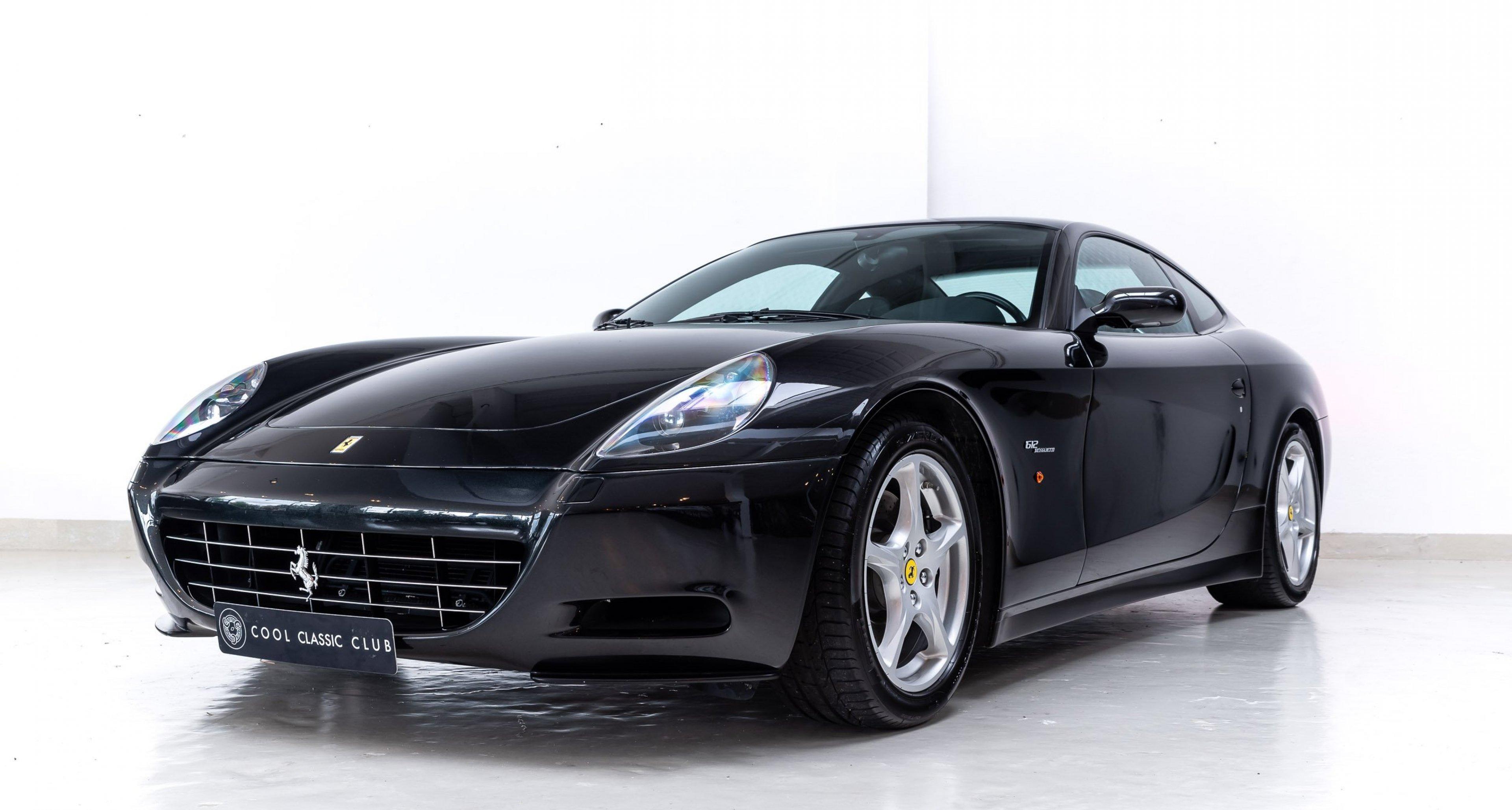 Ferrari for sale