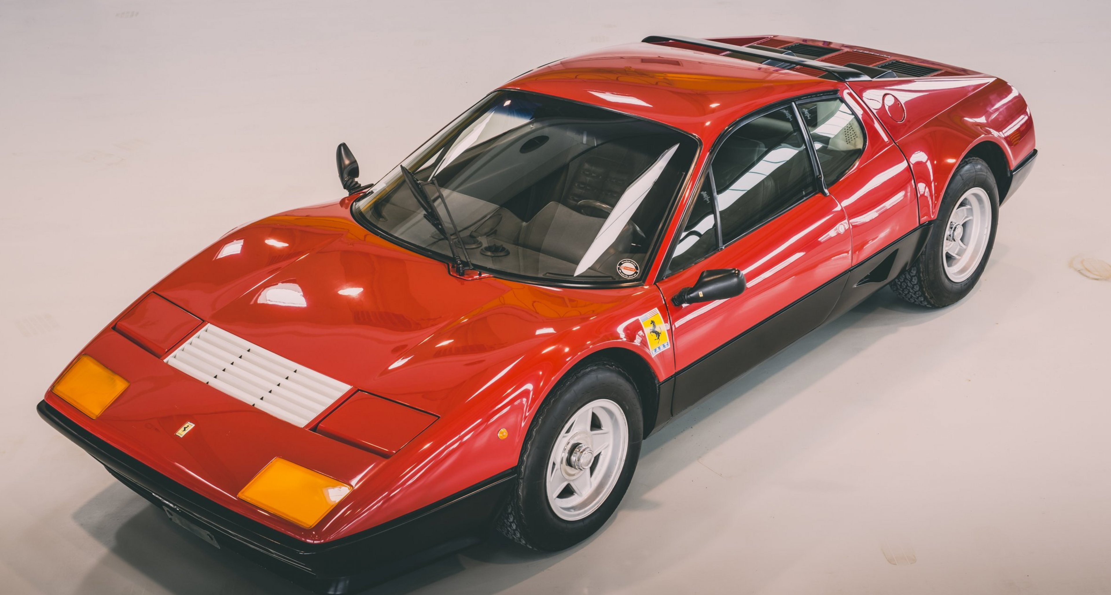 Classic Cars for sale | Classic Driver