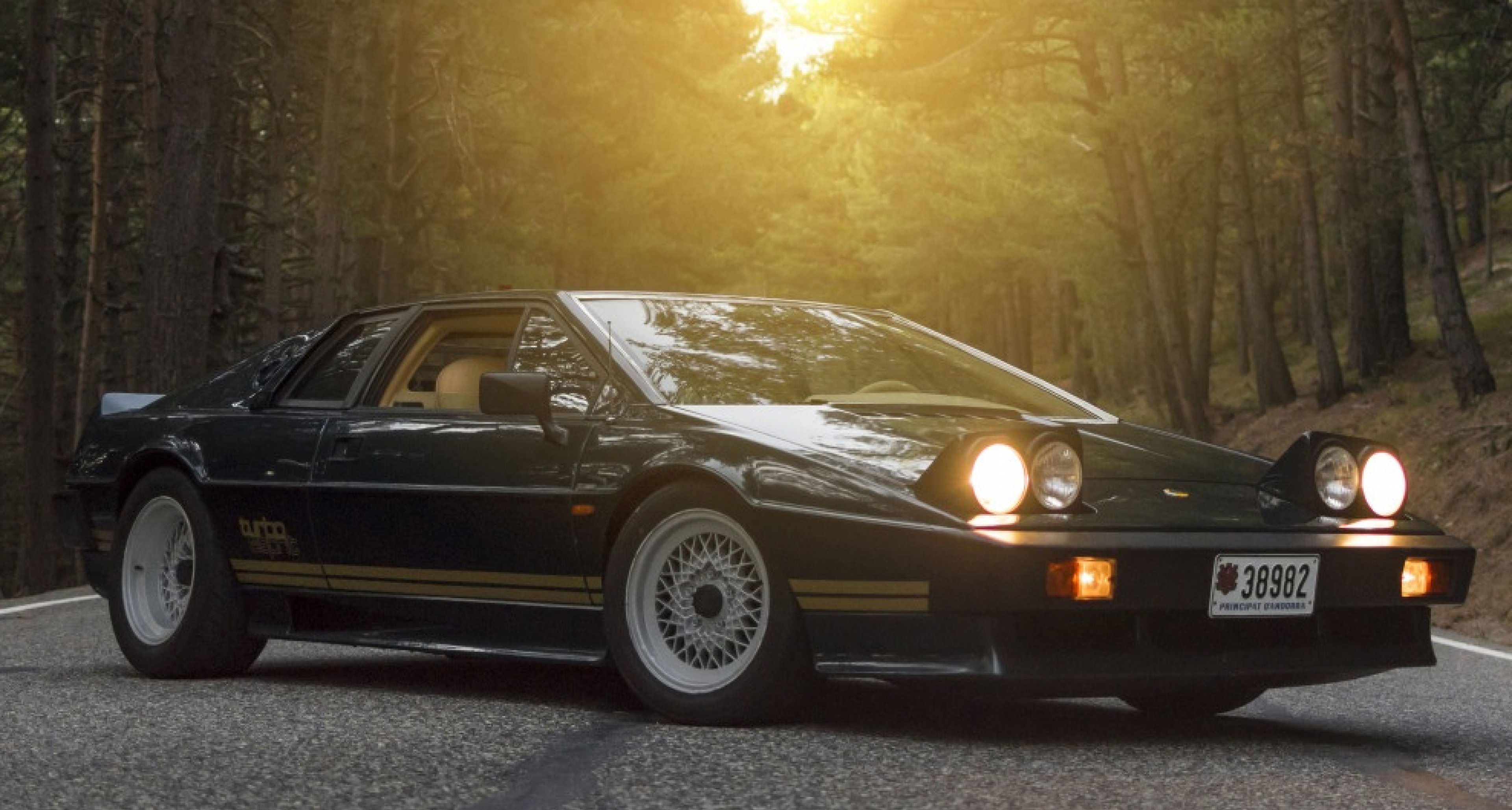 Lancia Stratos for sale | Classic Driver