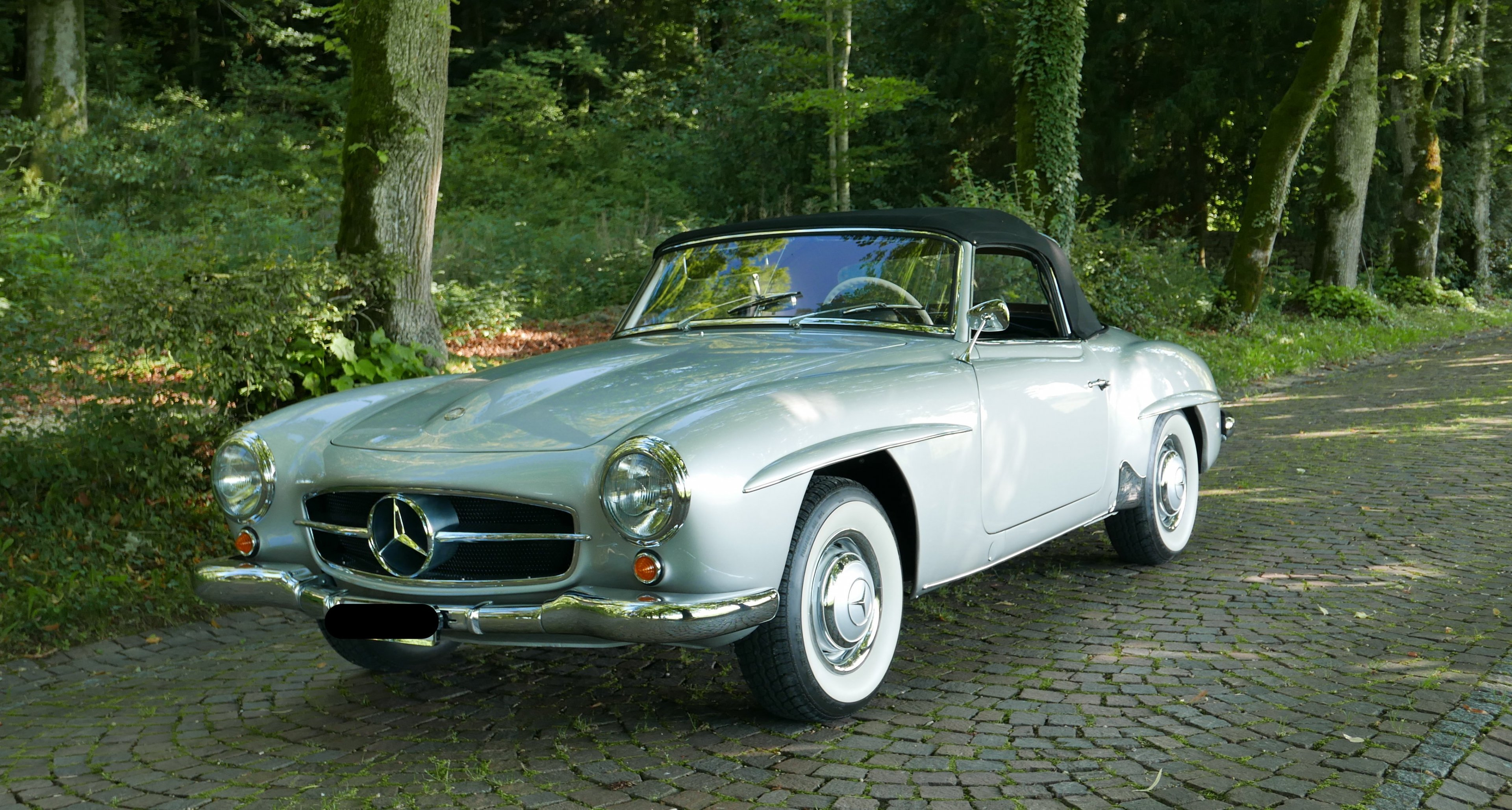 Mercedes-Benz for sale | Classic Driver