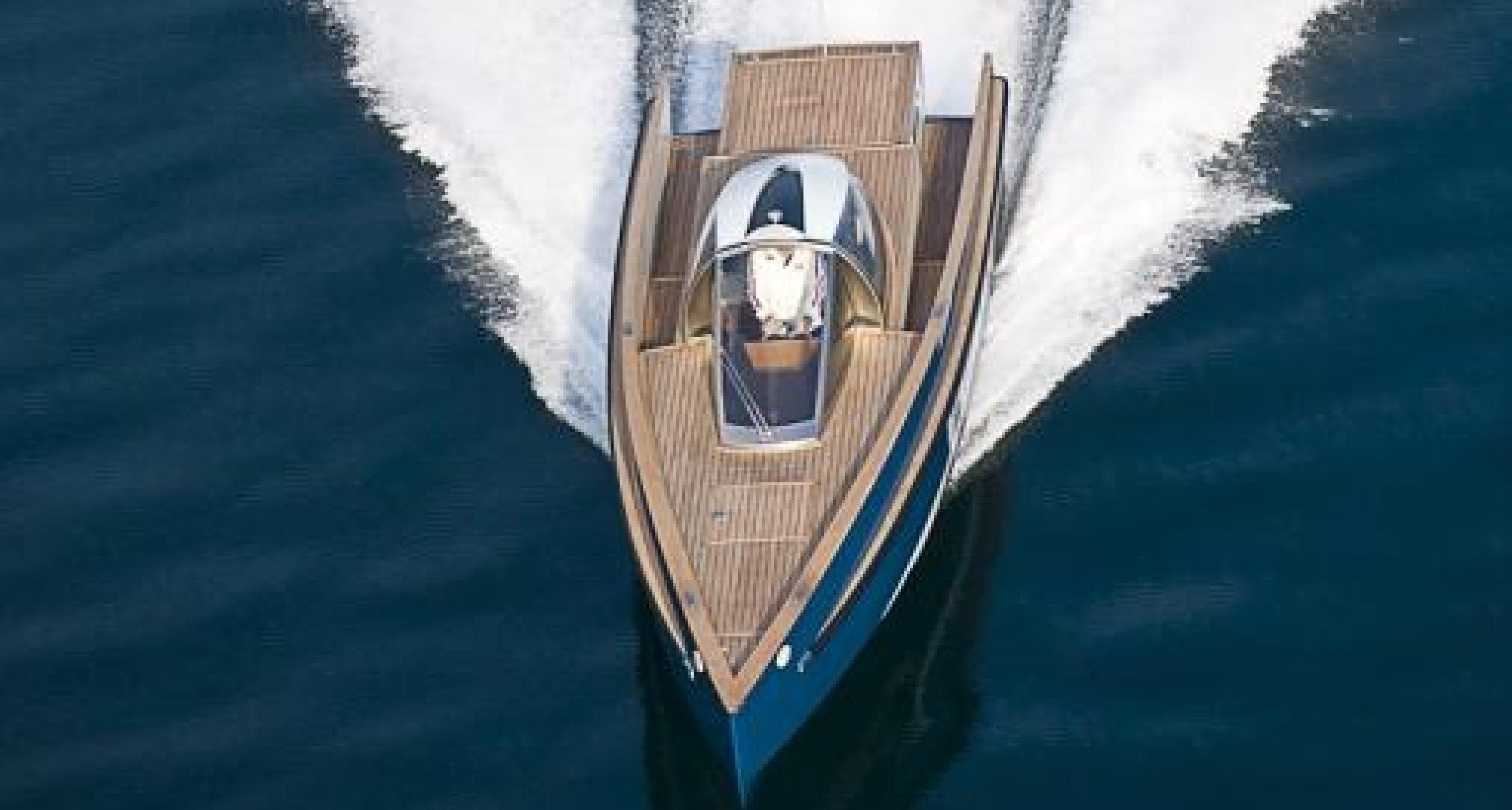 Klassische Yachten Kaufen Classic Driver