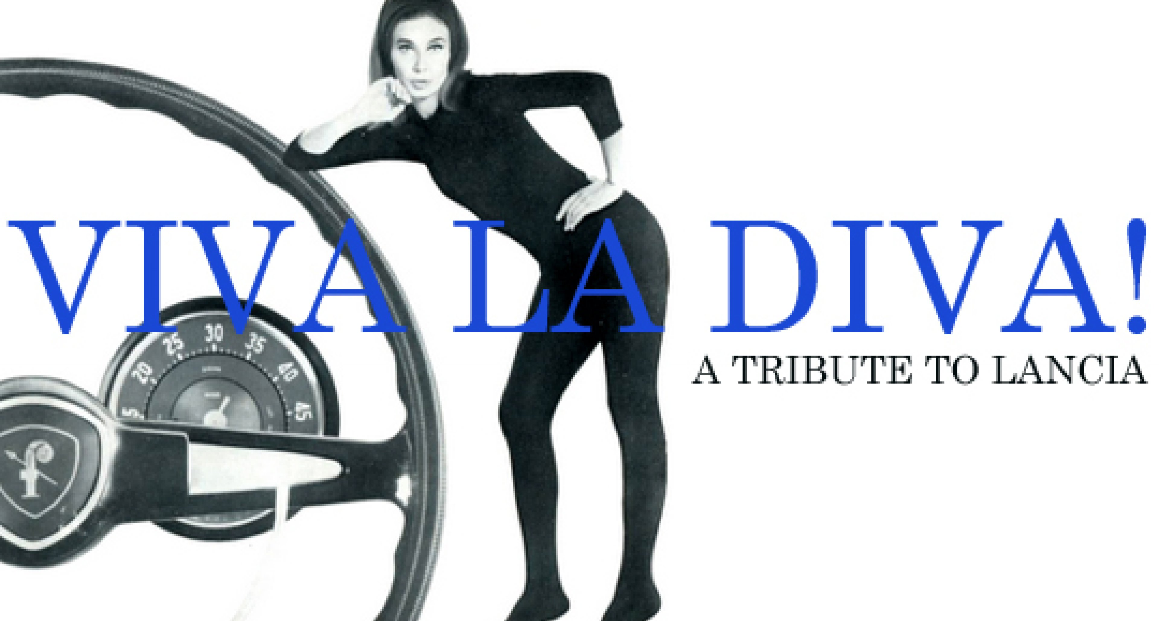 Viva la Diva! A Tribute to Lancia