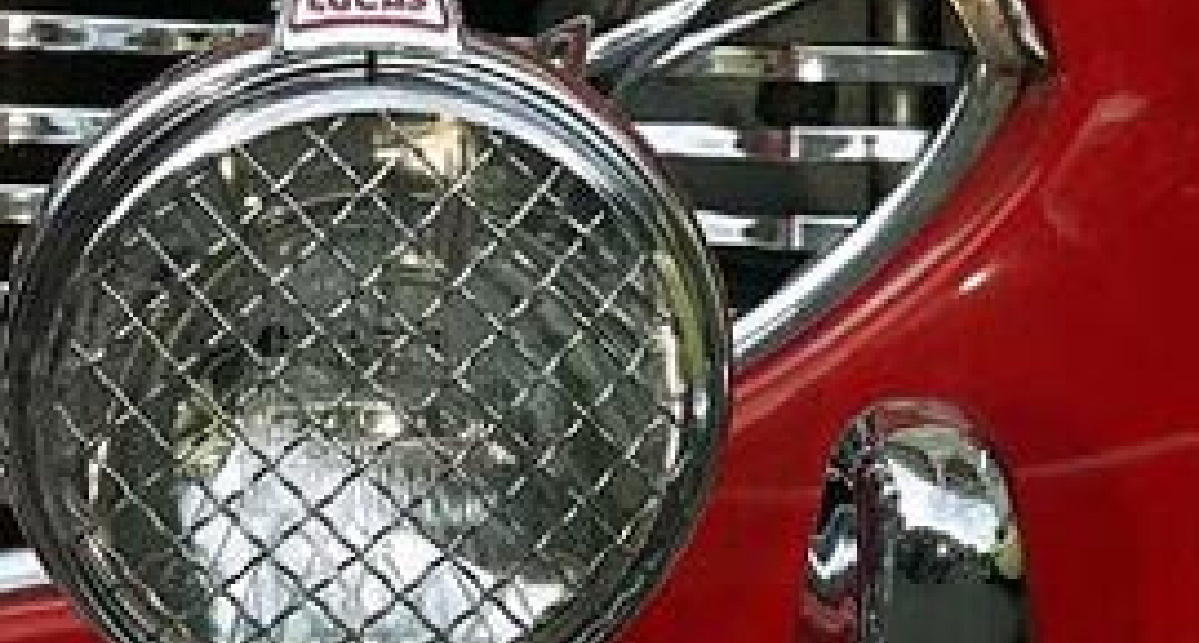 9. British Classic Car Meeting 2002