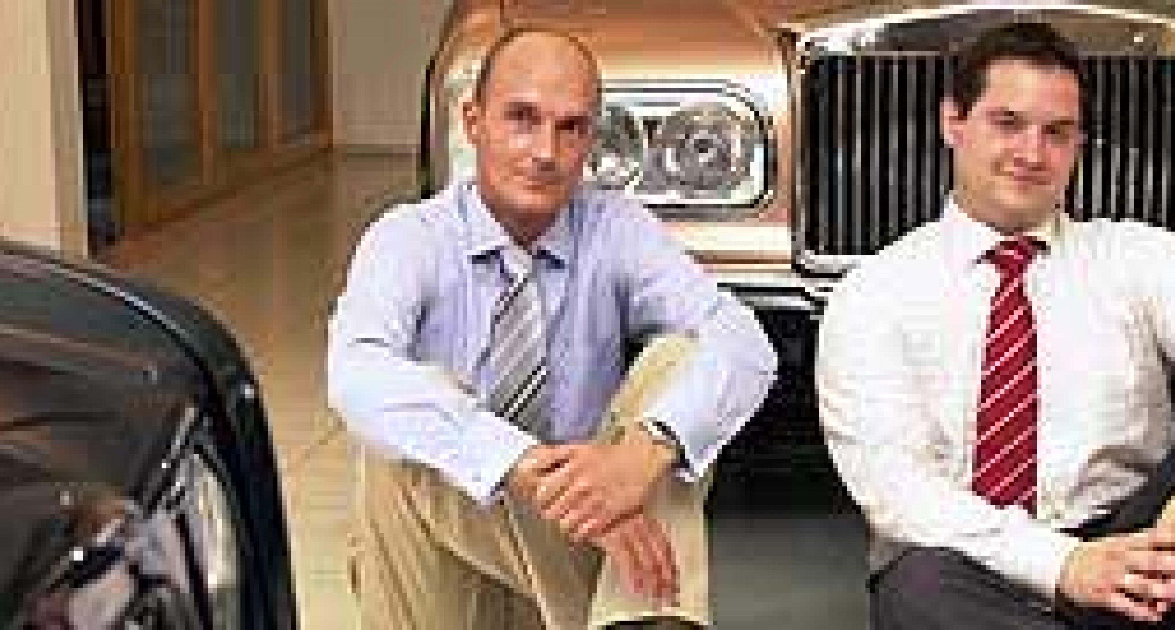 """Classic Driver: Erste Automobil-Vereinigung der """"Obersten Fünftausend"""""""