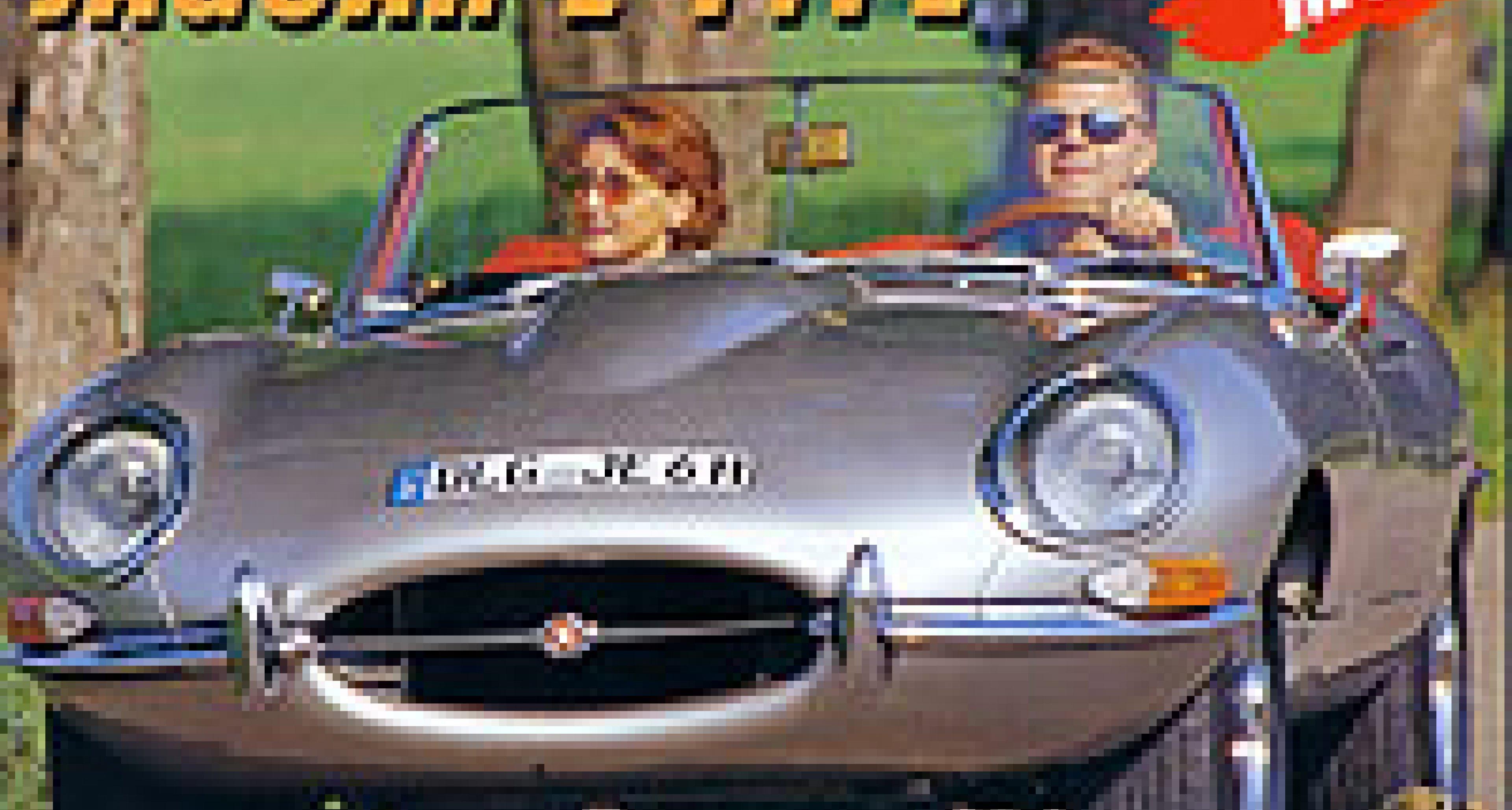 British Classic Cars: Nr. 06 im Handel