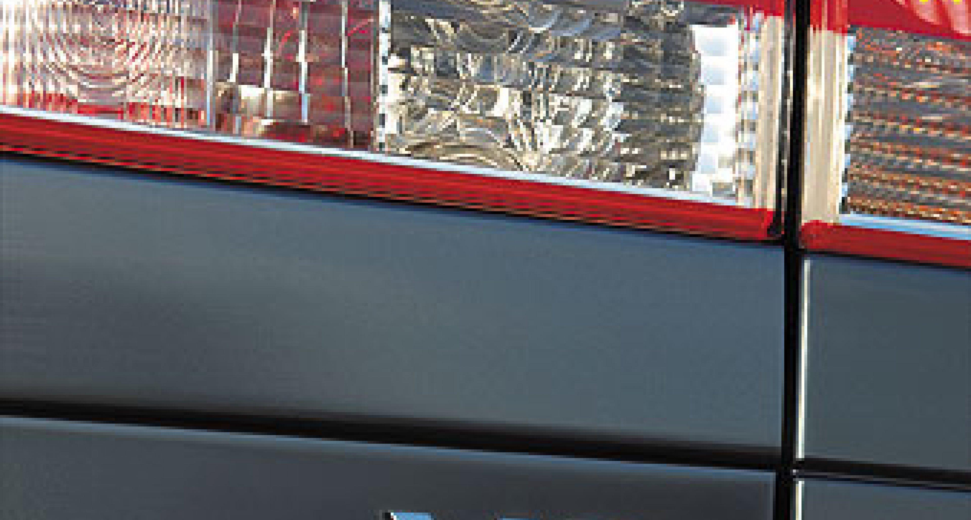 Volkswagen Touareg V8: Premiere in Detroit