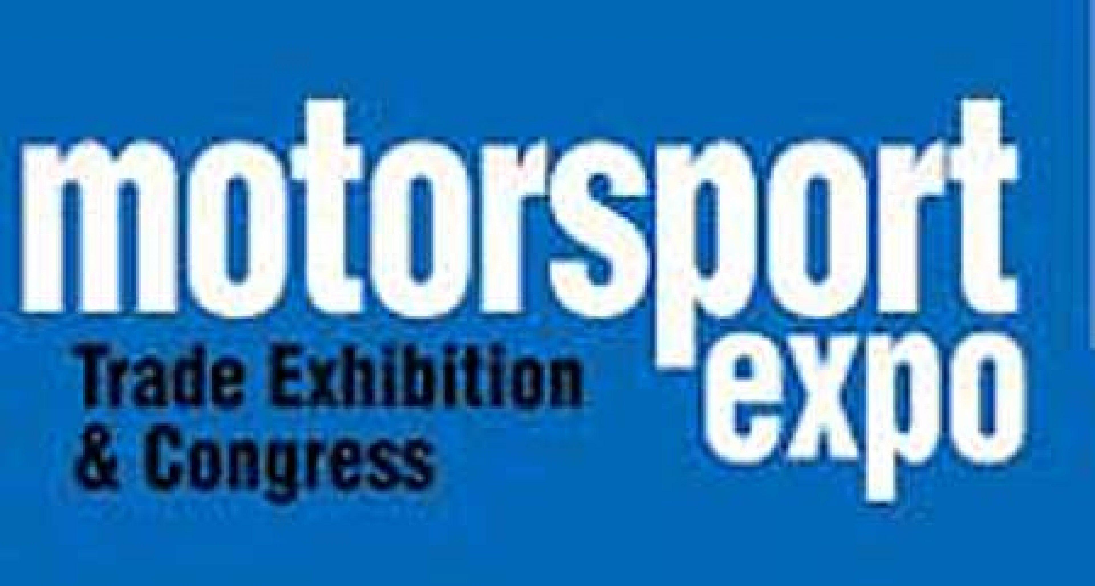 2. Fachmesse und Fachkongress für den motorsport – die motorsport-expo