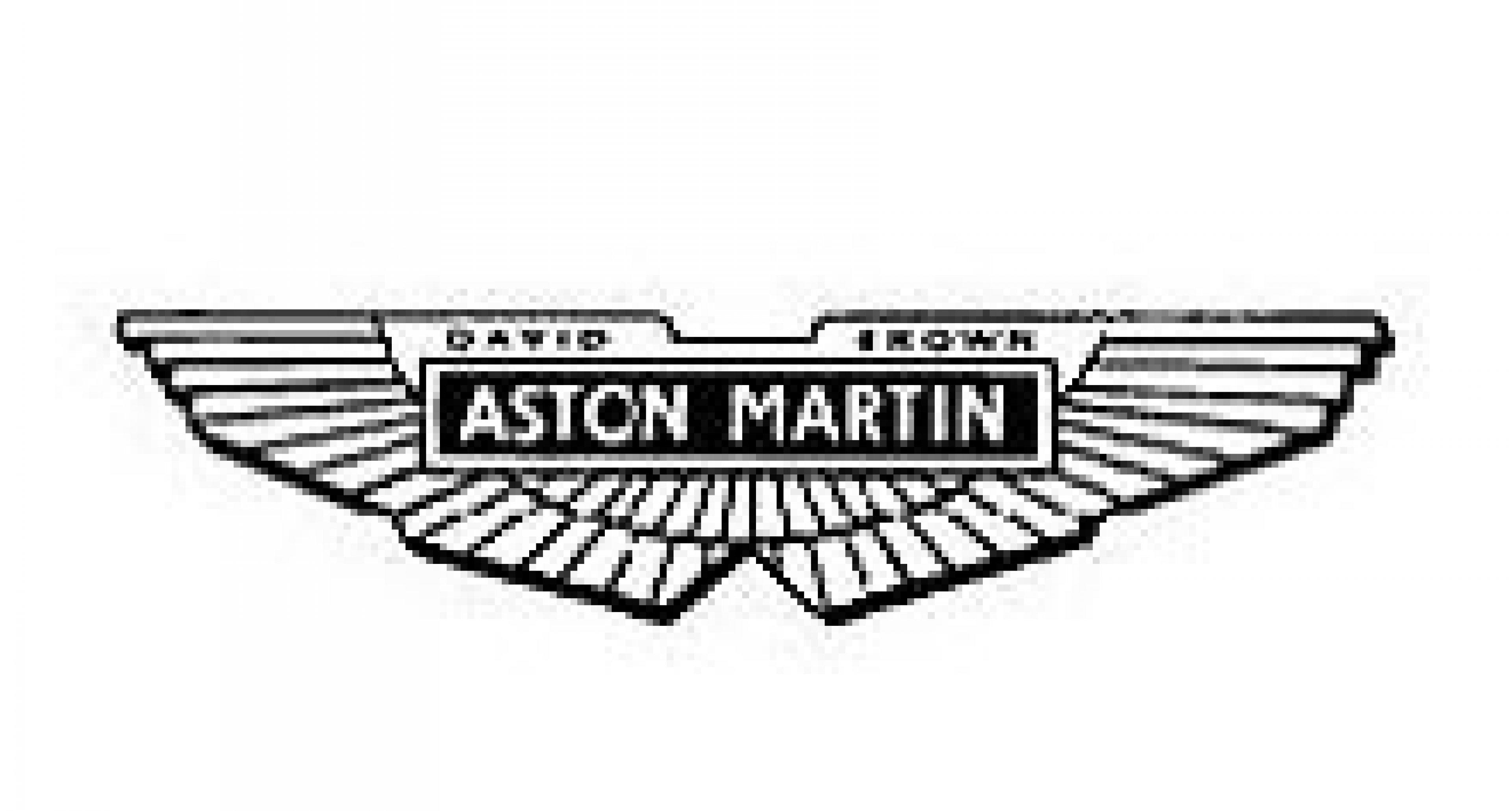 Aston Martin Das Logo Und Seine Geschichte Classic Driver Magazine