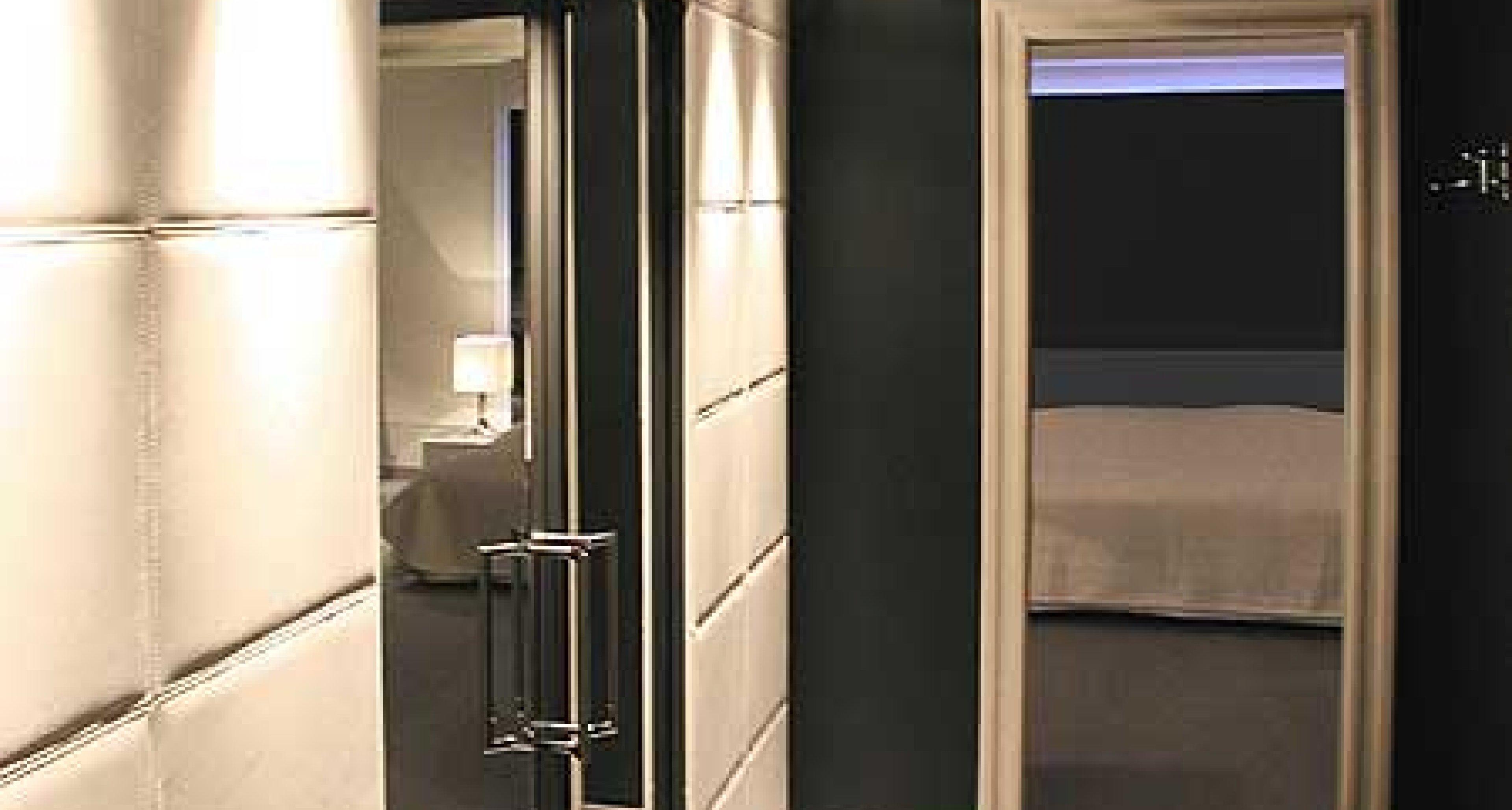 Hotel Kempinski Atlantic Hamburg: Die BMW-Suite