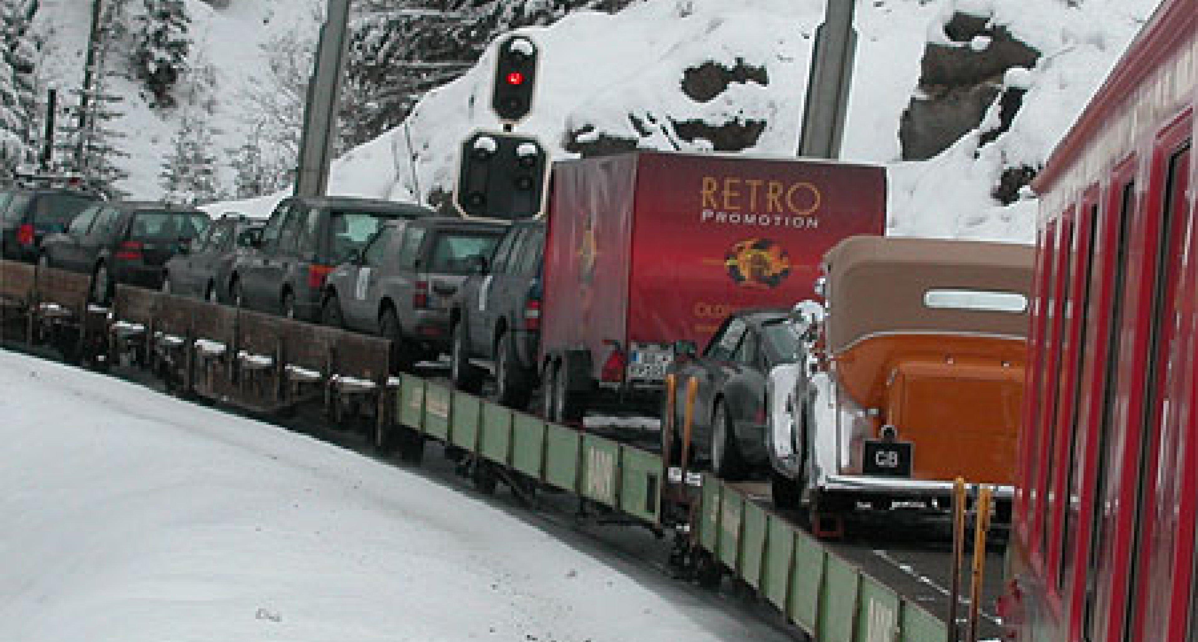 Spektakel der Superlative in St. Moritz