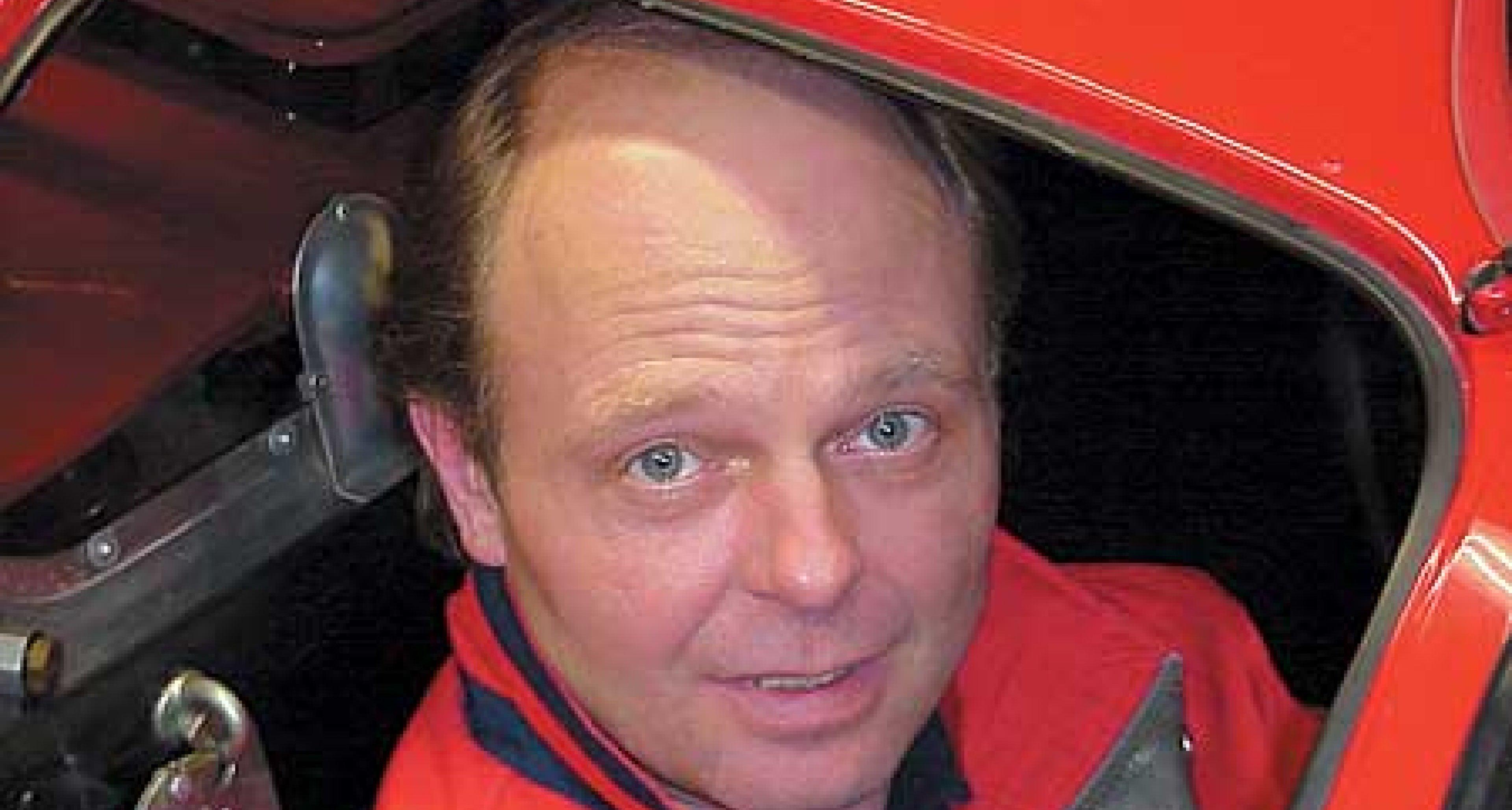 Nordic Ferrari Tour - Rückblick