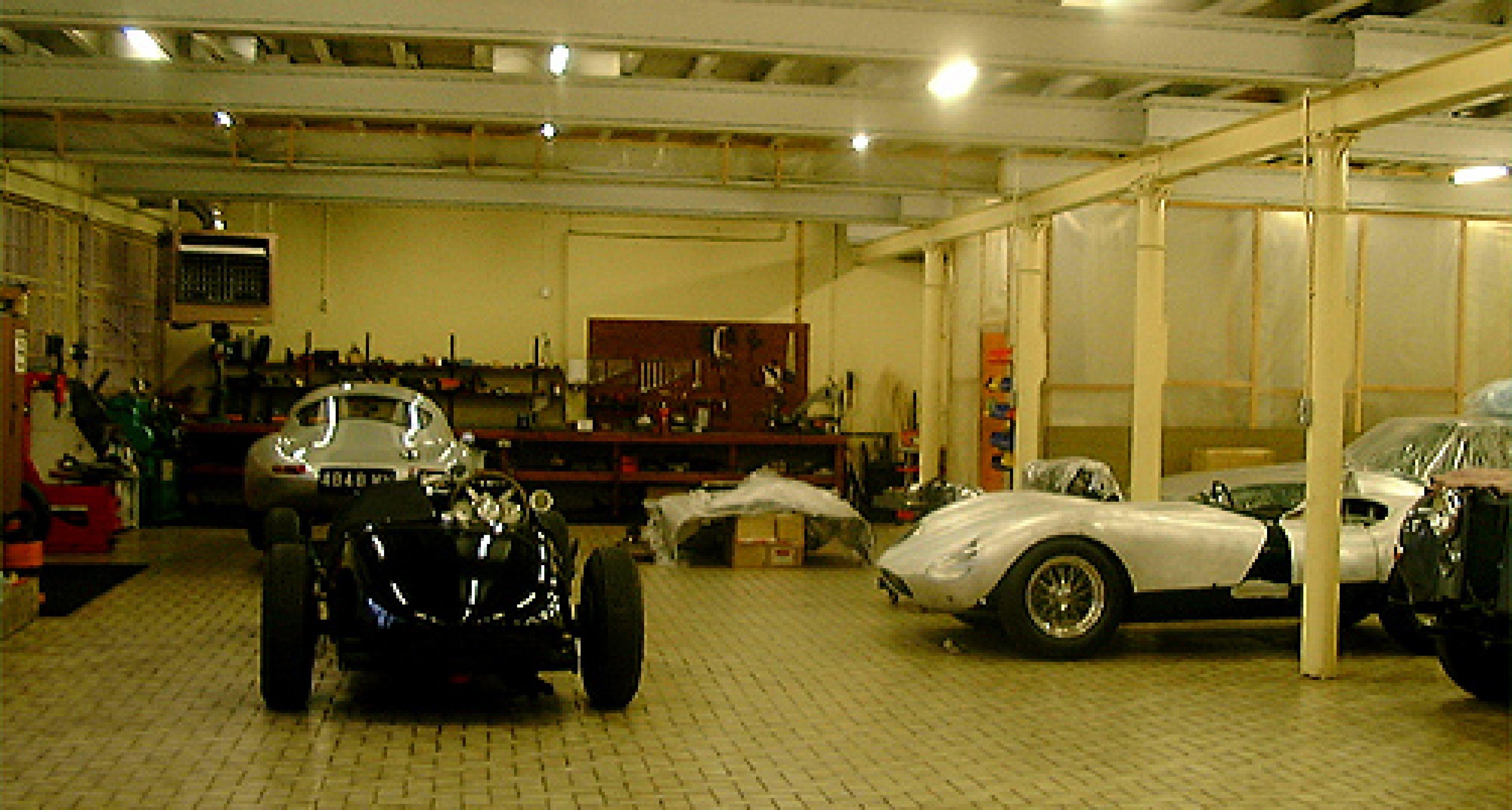 Jaguar Finest Club: Schottland mit Moet Hennessy