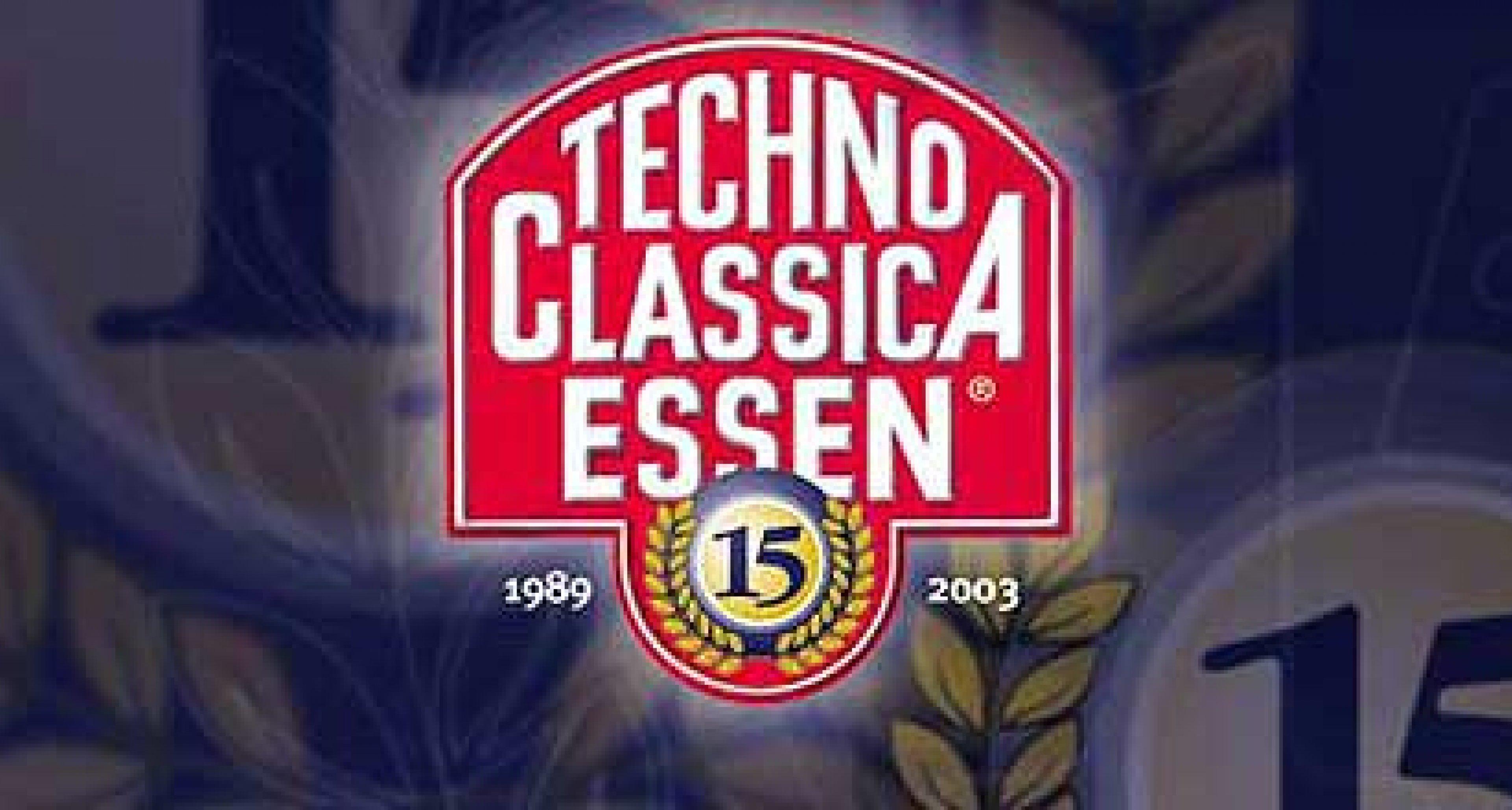 Essen Techno Classica 2003