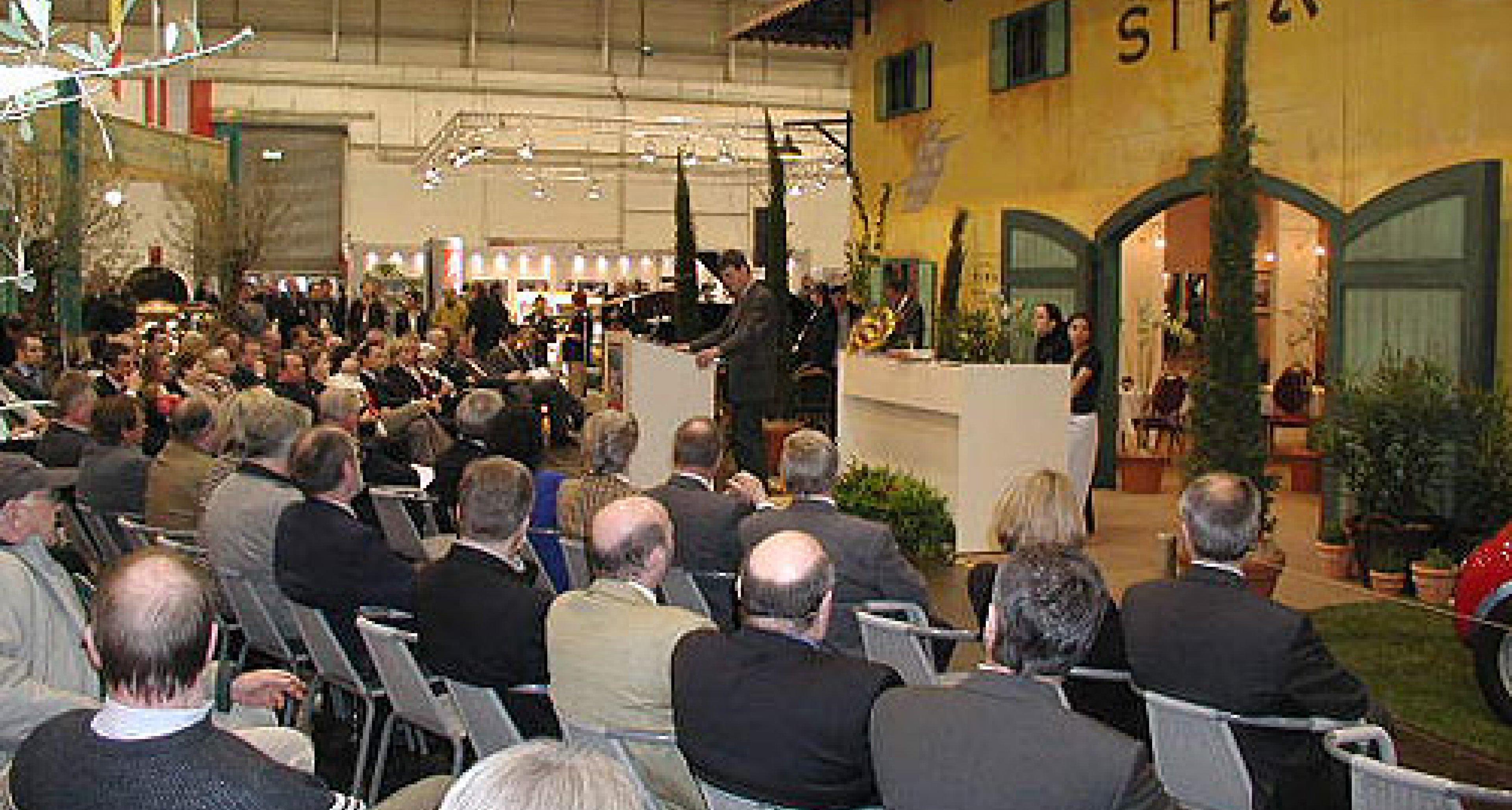 Techno Classica 2003 - Rückblick