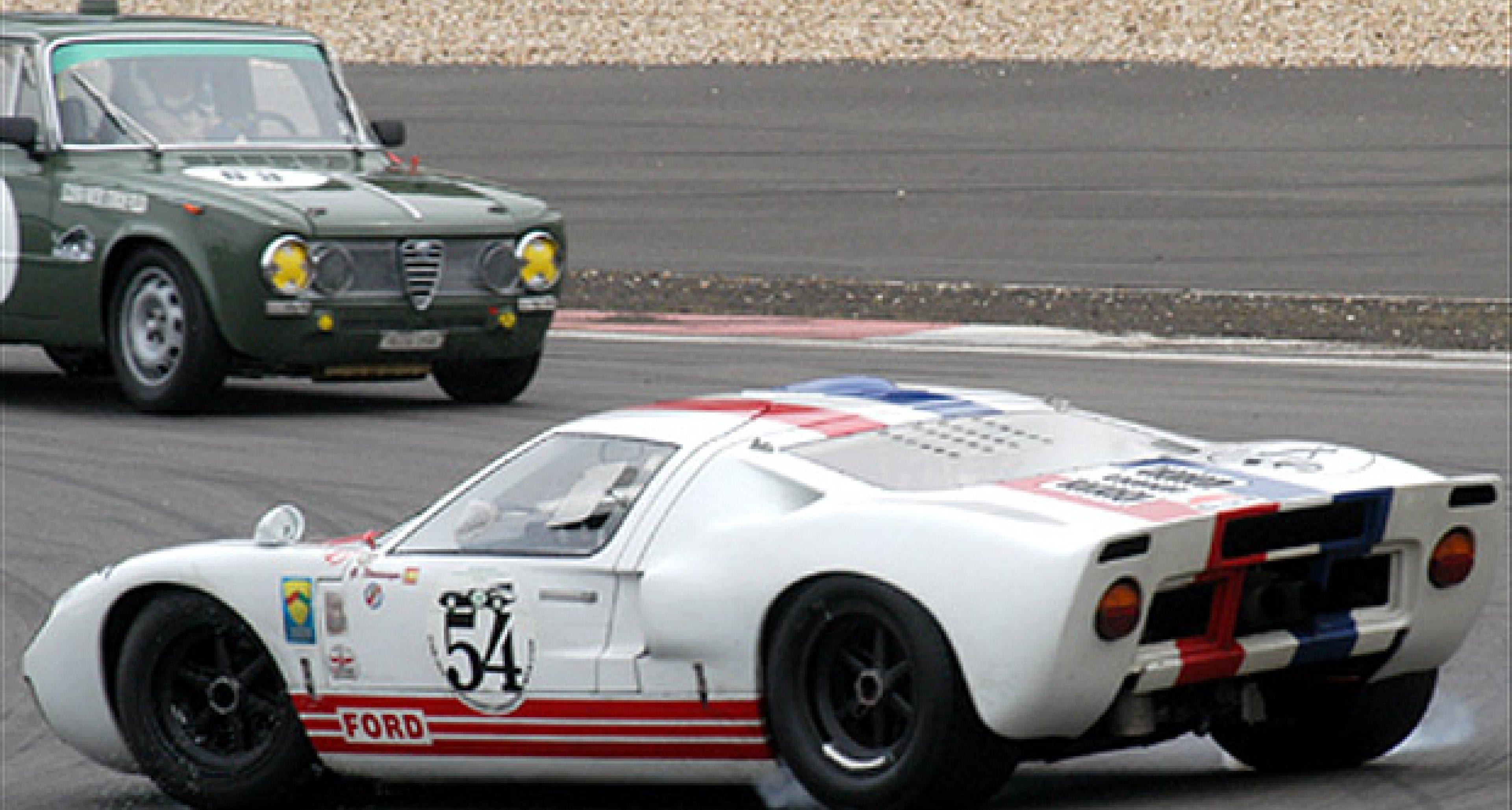 Rückblick – FHR Historischer Langstrecken Cup am Nürburgring