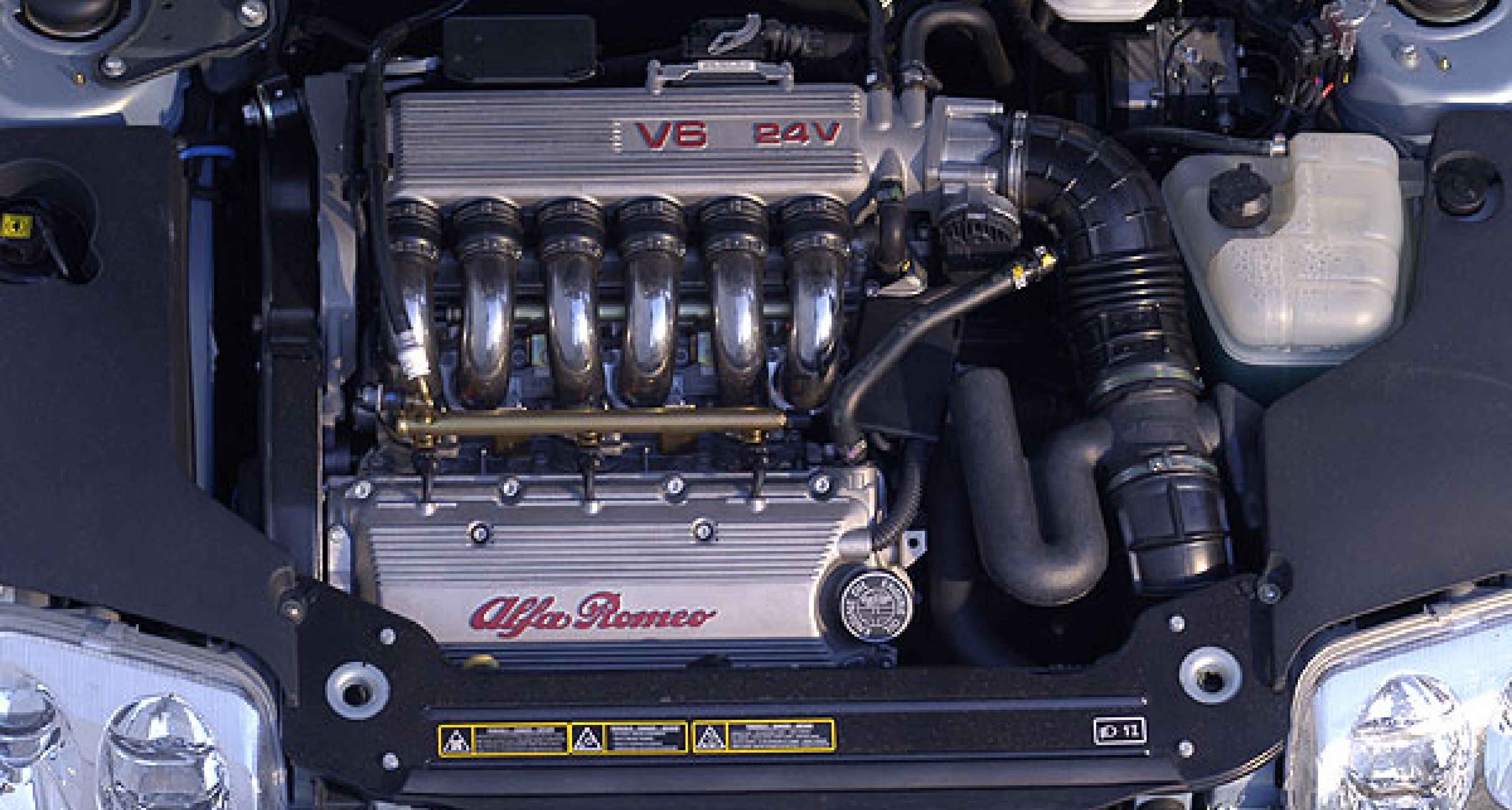 Alfa Spider und Alfa GTV: Die neue Generation