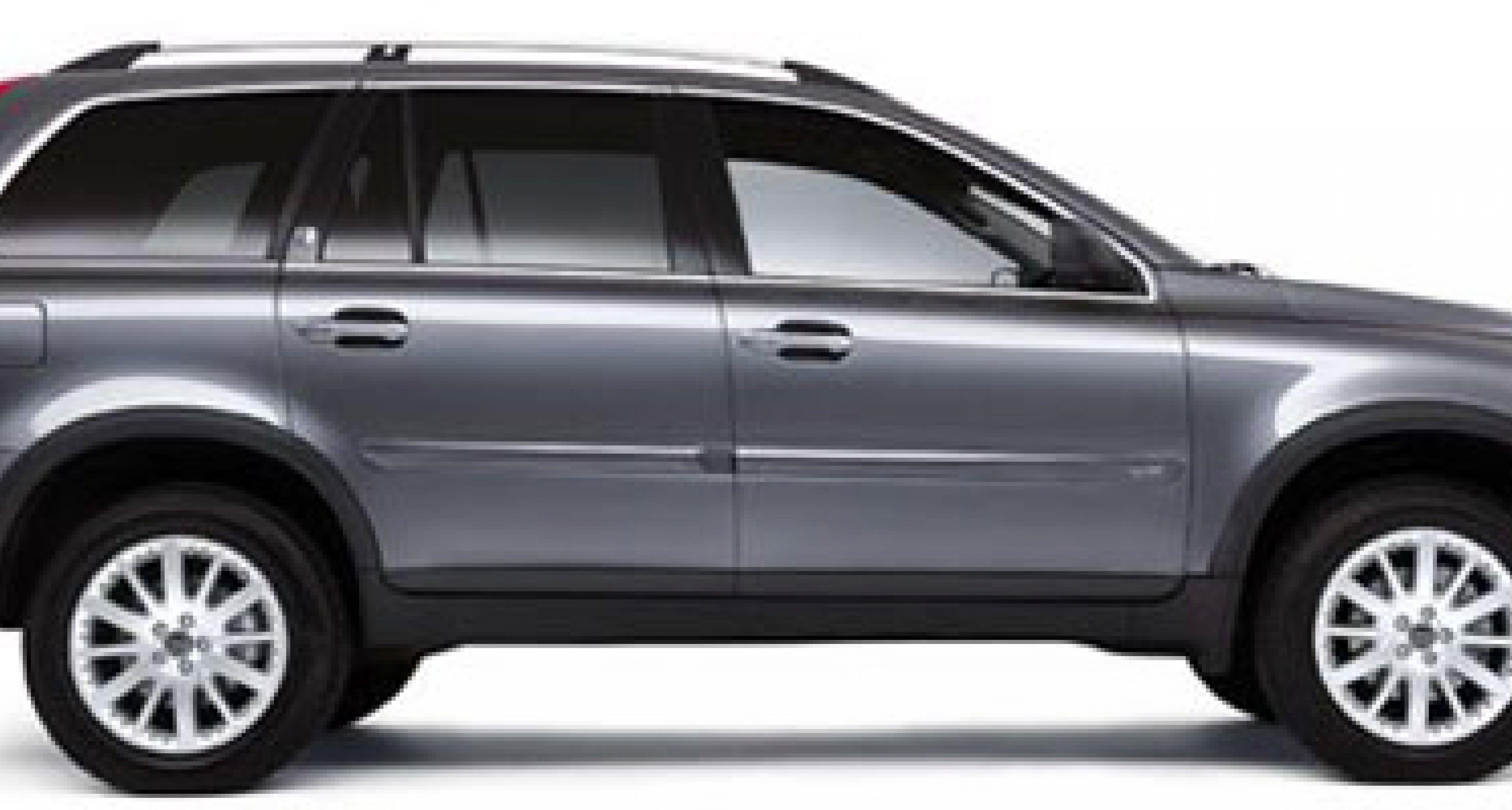 Volvo XC90 Executive – die exklusive Variante