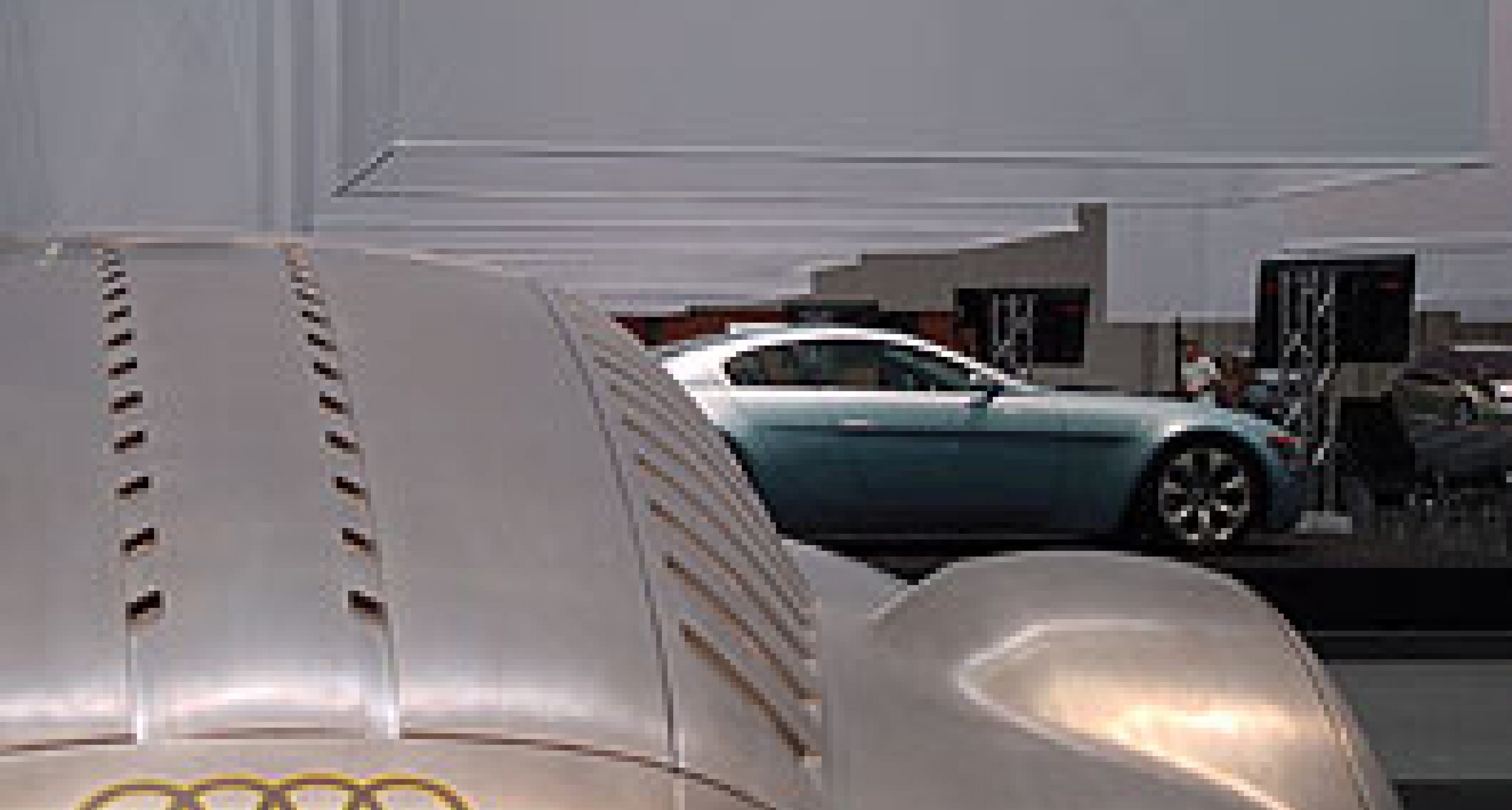 Auto Art 2003 – Superstart der Traumautoshow