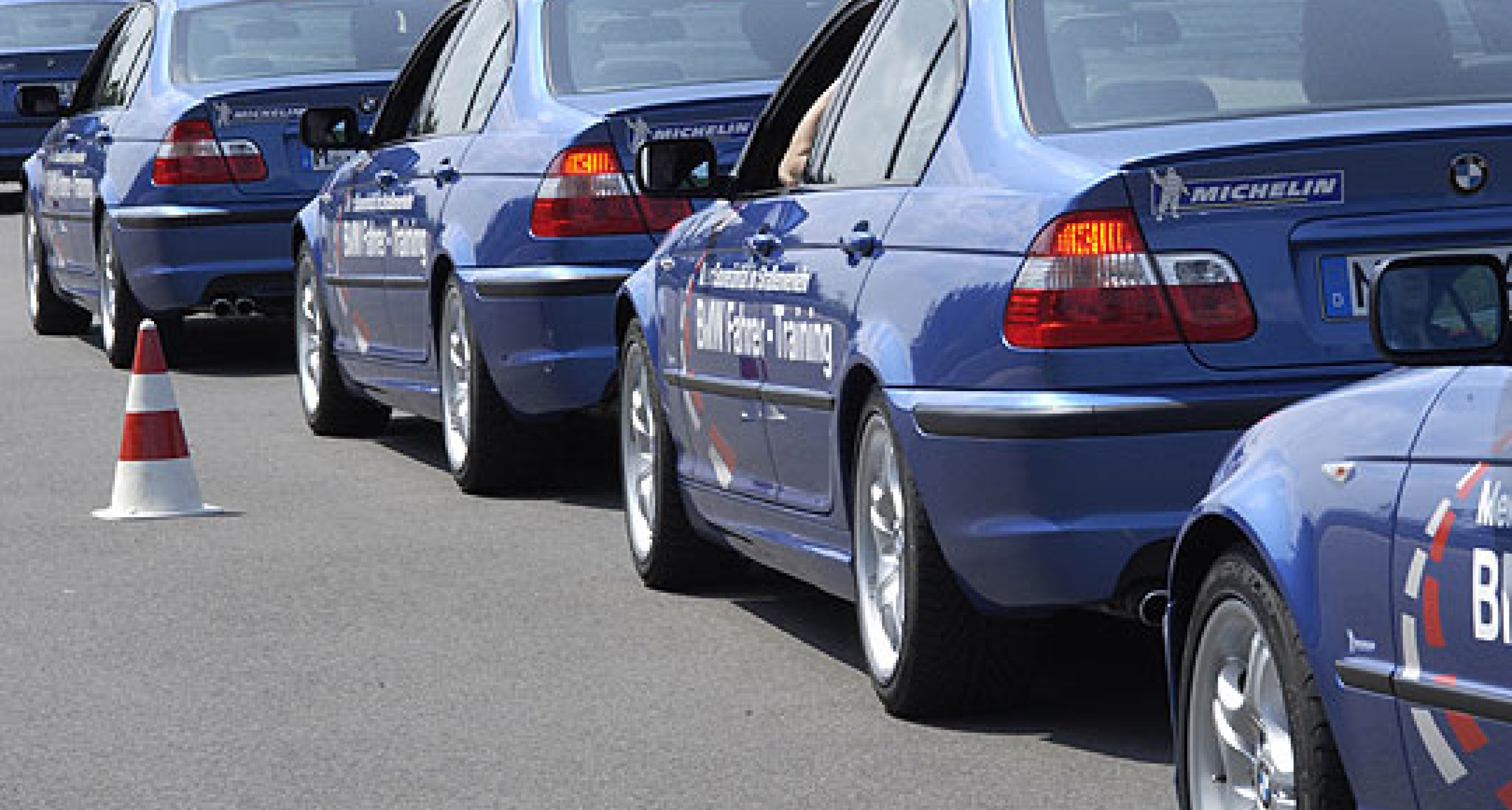 BMW Fahrertraining: Nürburgring