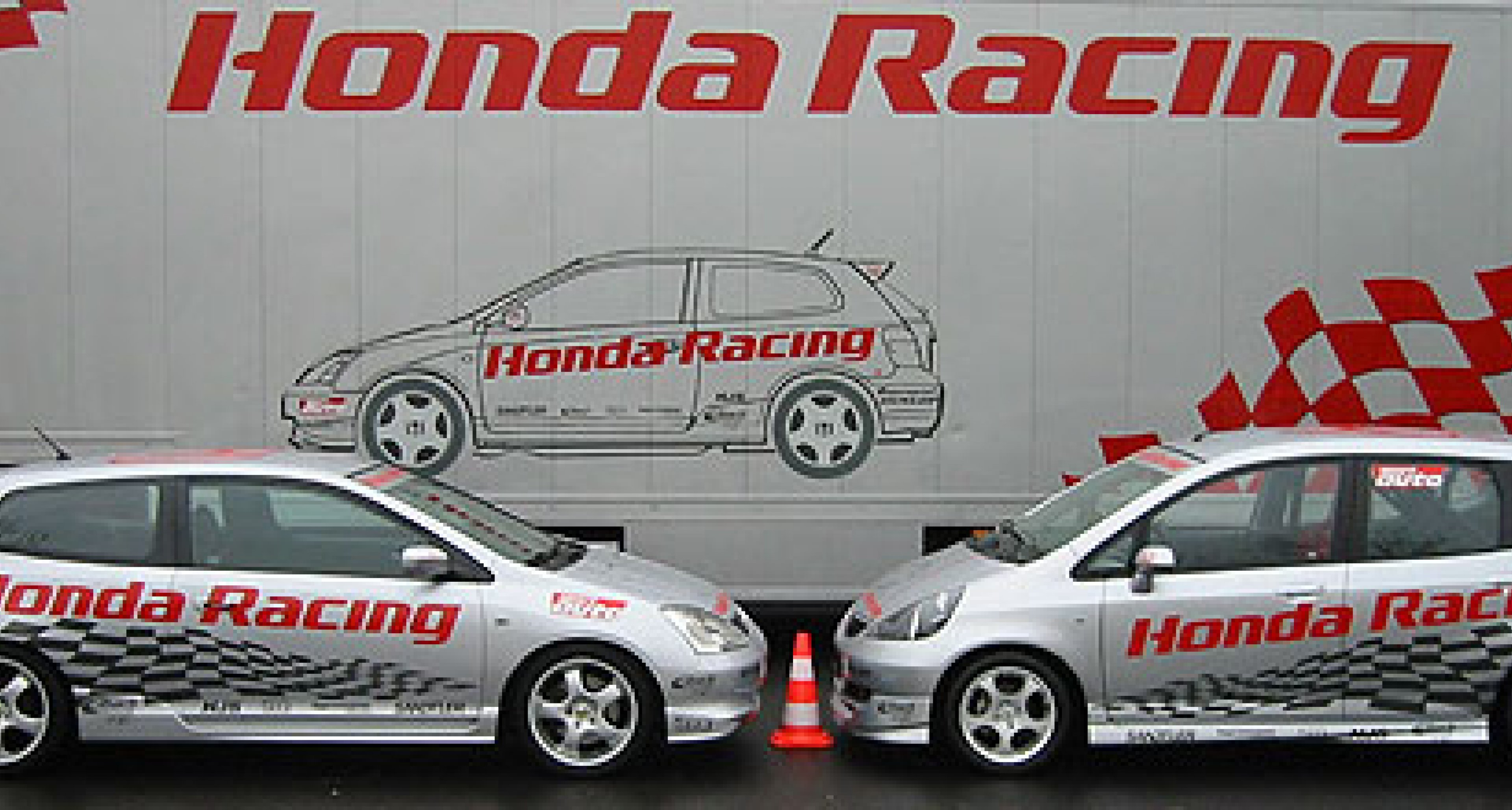 Classic Driver verlost Karten für die Honda Racing Slalom Challenge