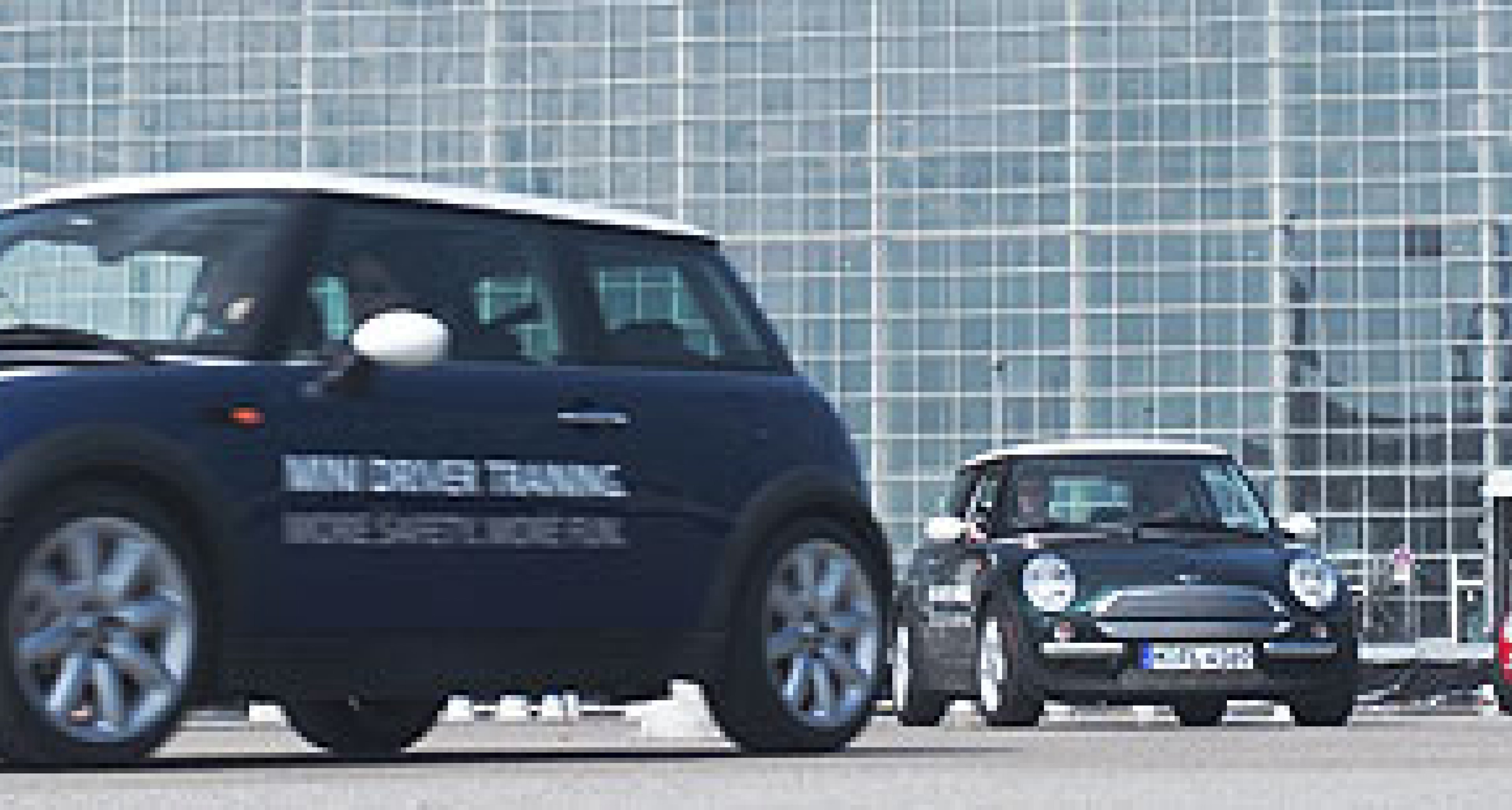 Mini: Safety meets Fun