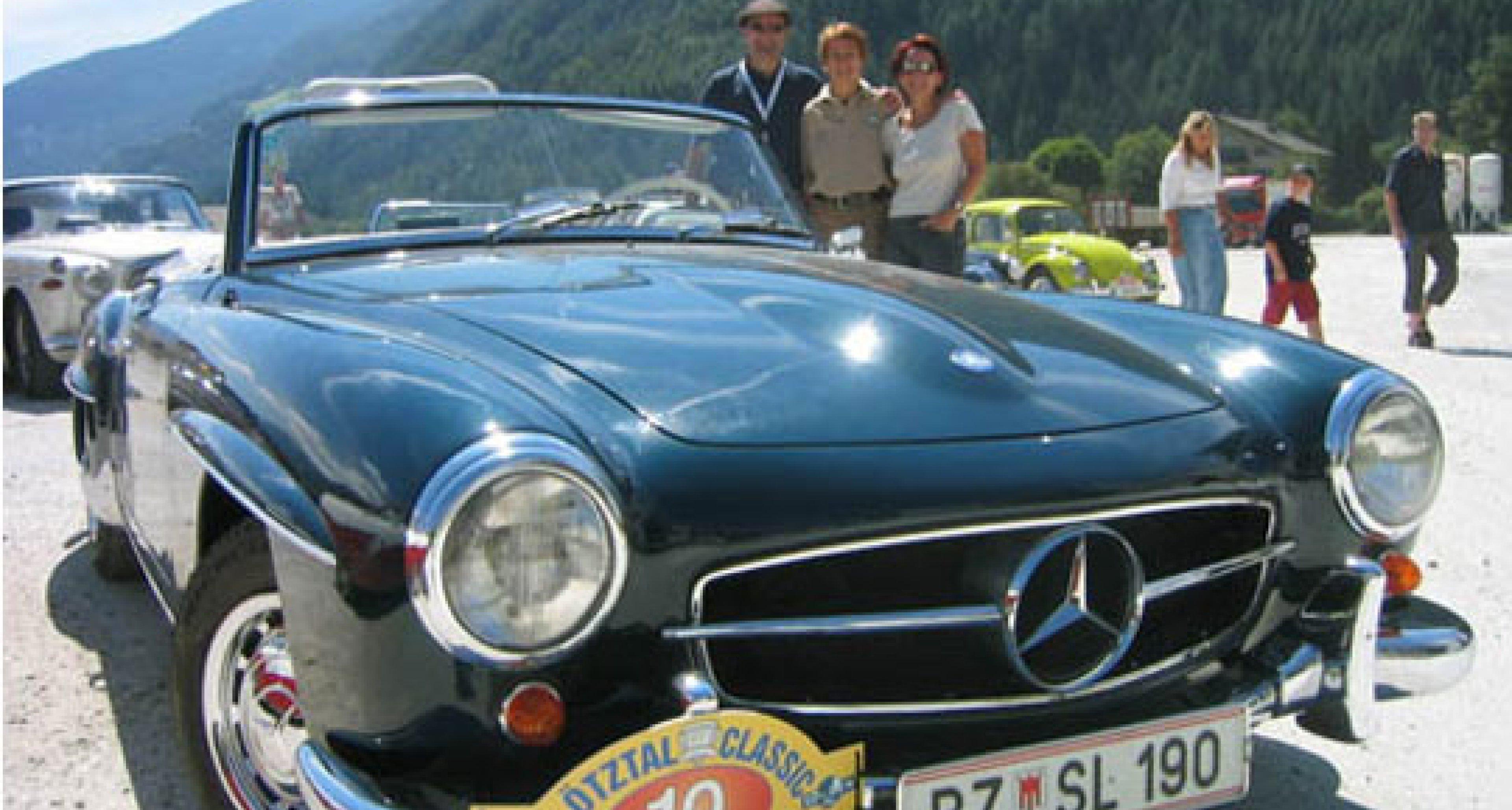 5. Ötztal Classic in Tirol