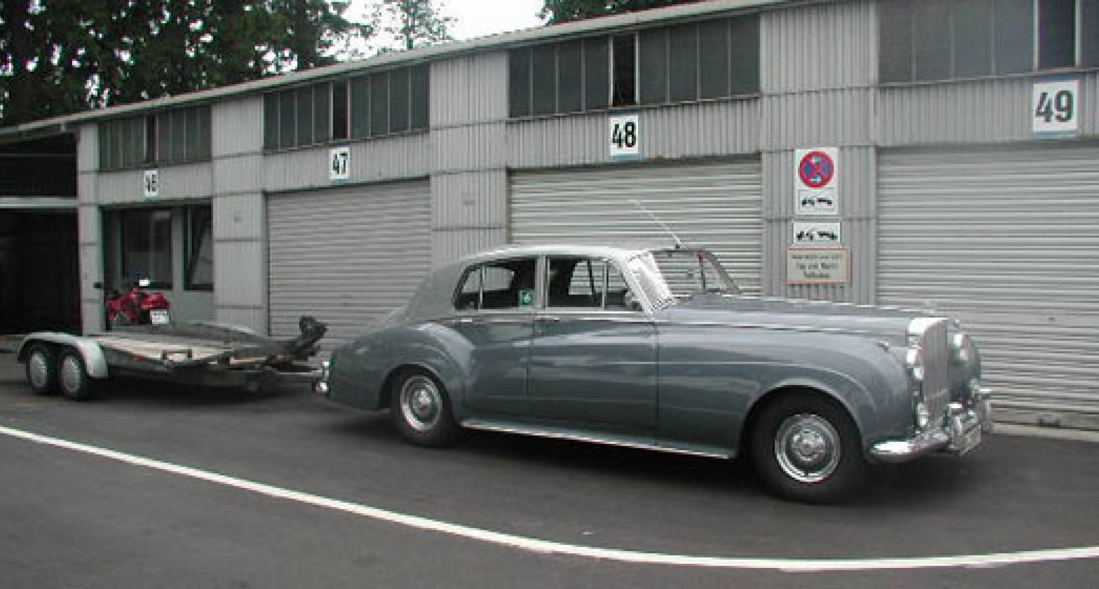 31. AvD-Oldtimer-Grand-Prix – Rückblick