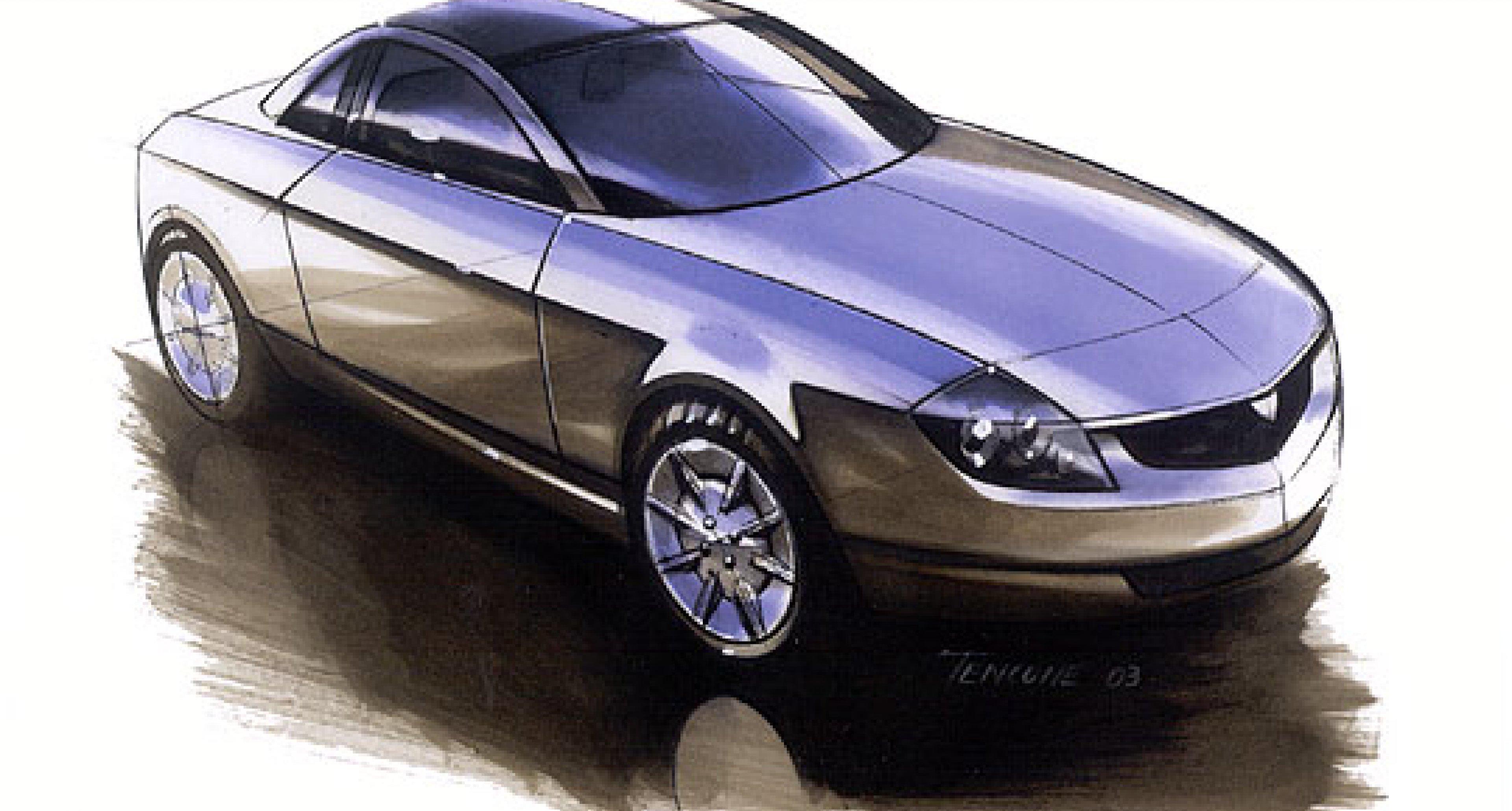 Lancia Fulvia Coupé: Wiedergeburt einer Legende