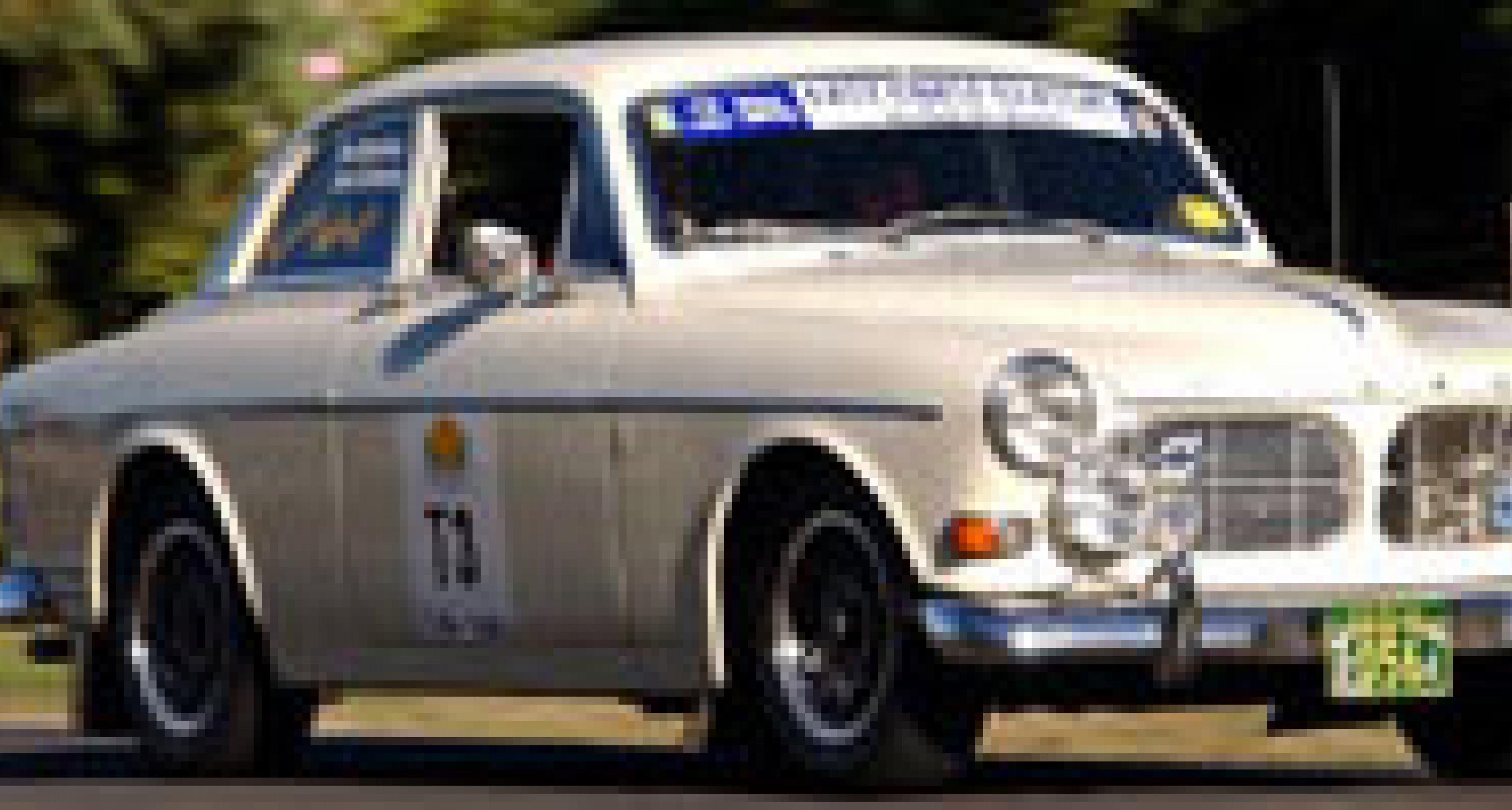 Kangaroos and Classic Cars
