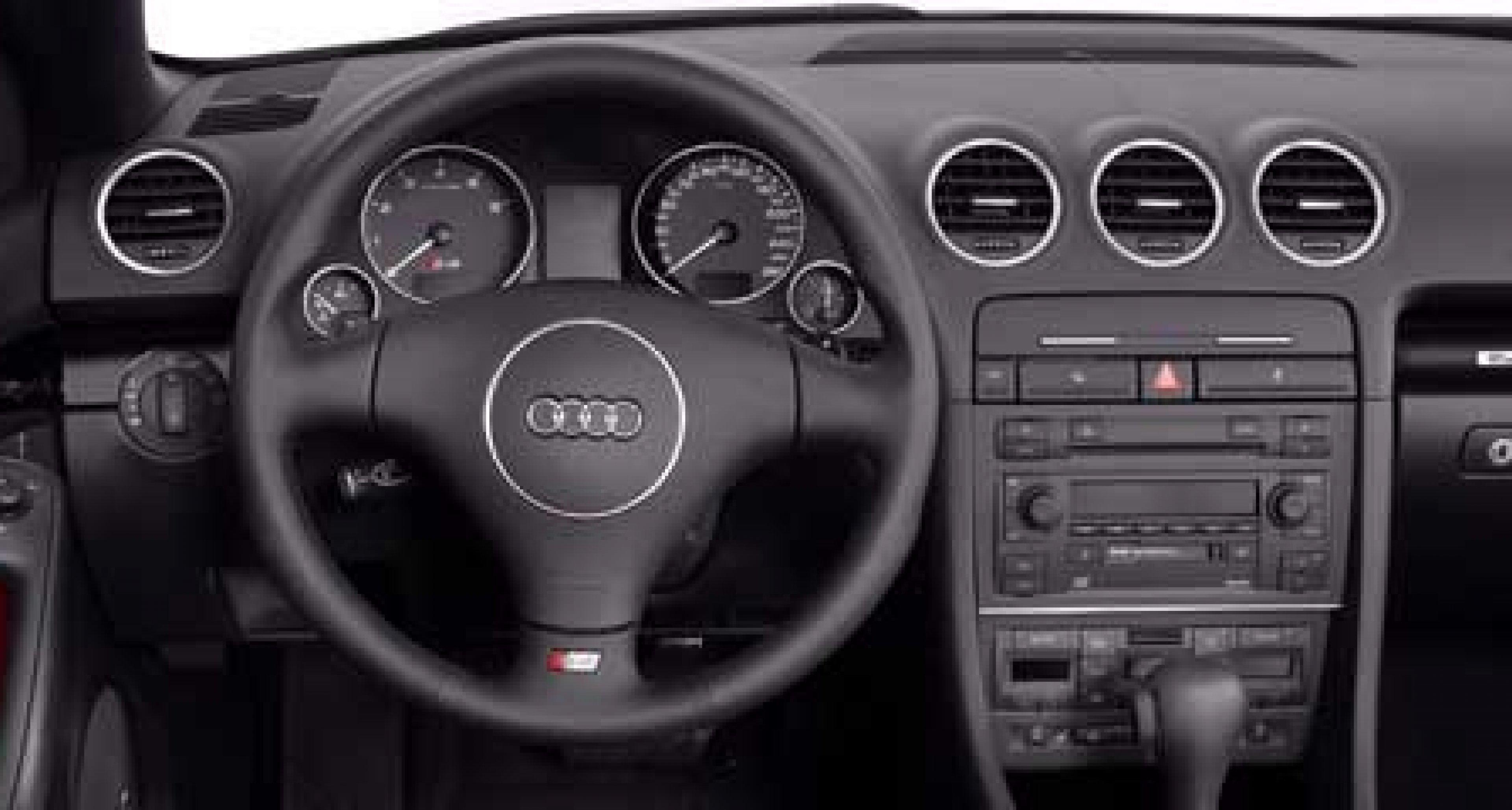 Audi S4 Cabriolet: 344 PS unter freiem Himmel