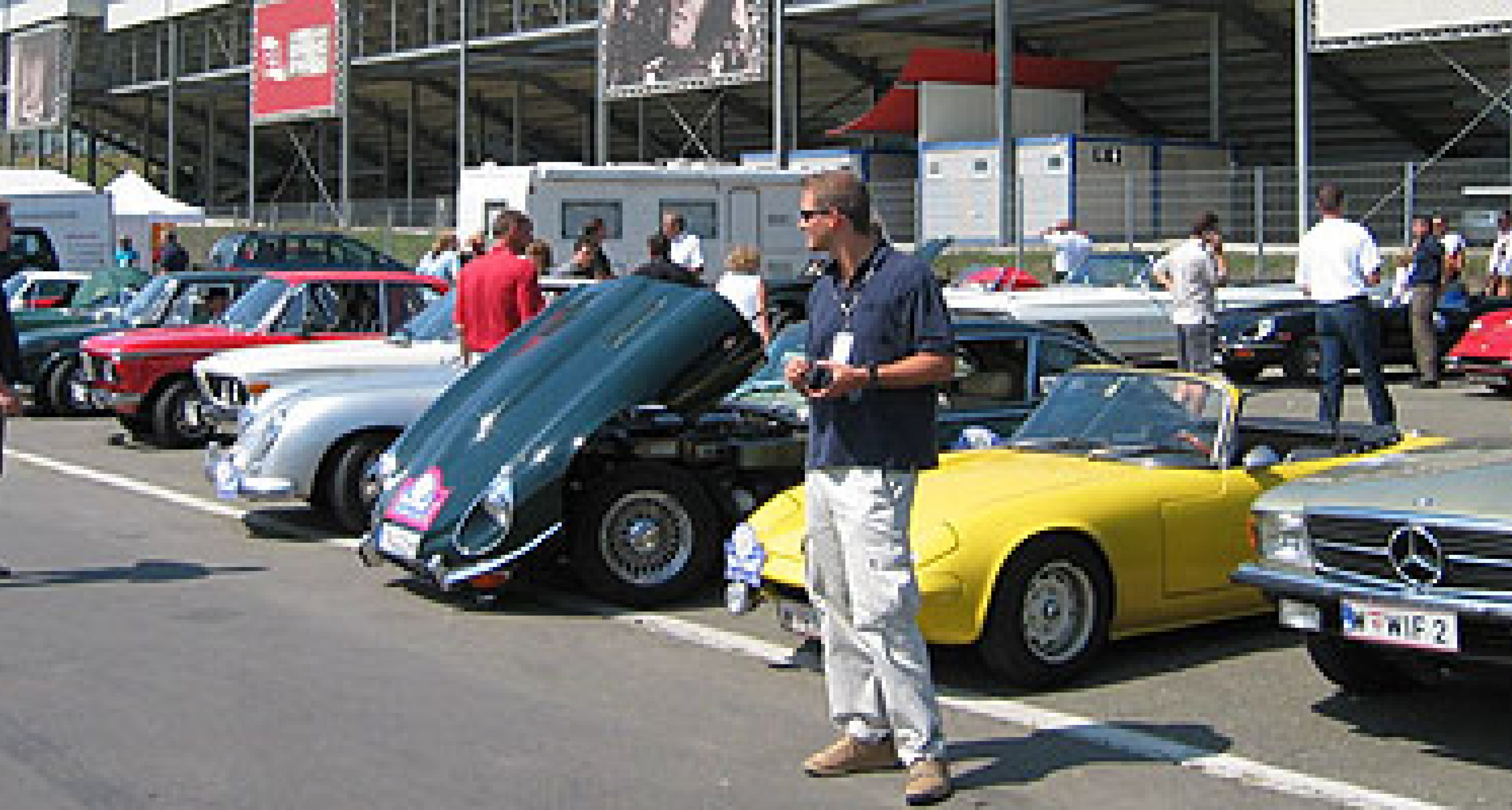 Rallye Wien-Triest: Film erhältlich