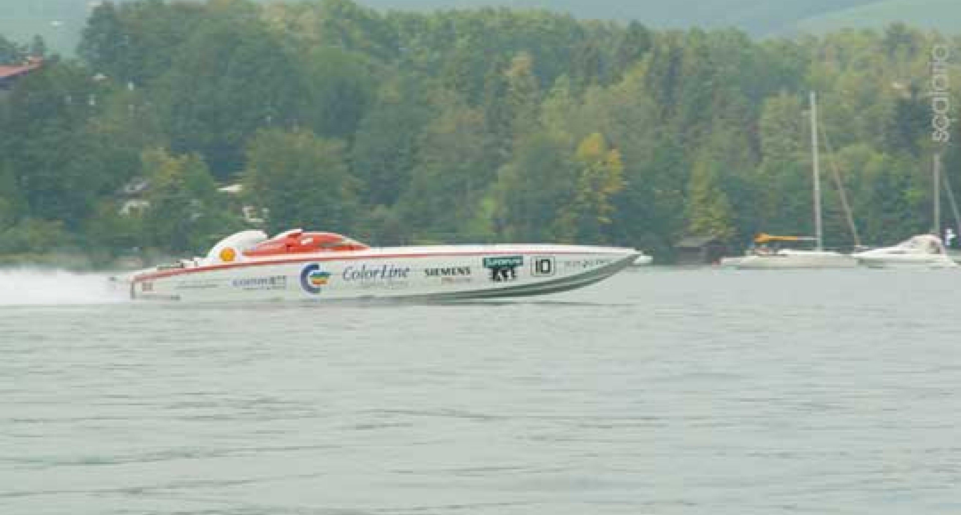 Class 1 Powerboat Grand Prix
