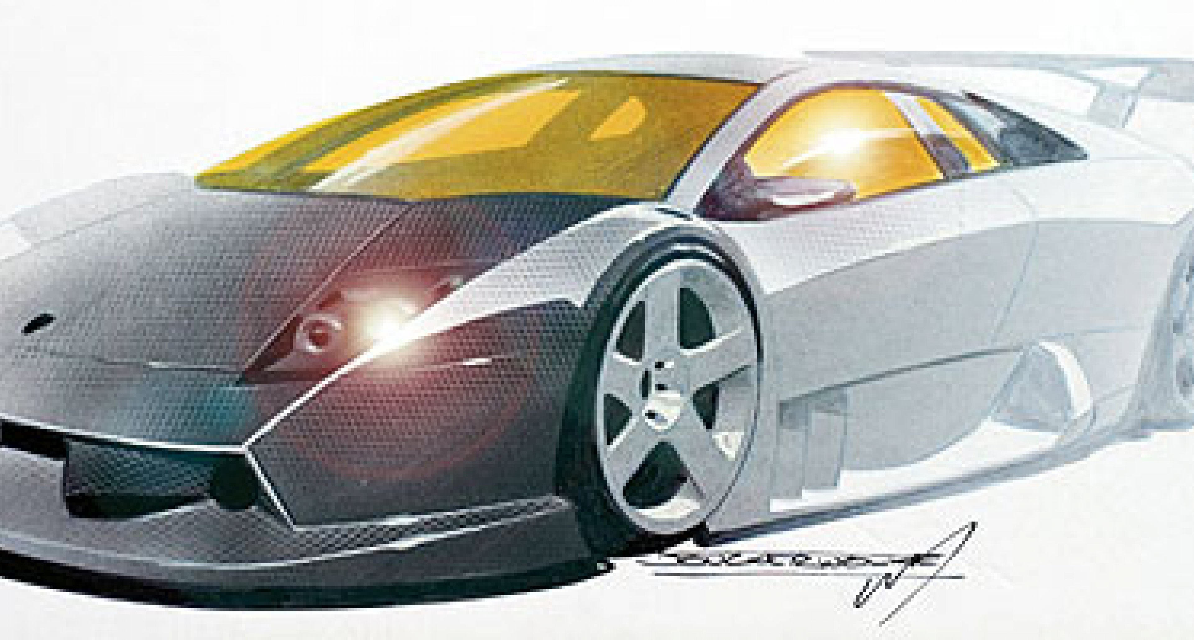 Lamborghini Murciélago R-GT: Neues Motorsportprogramm