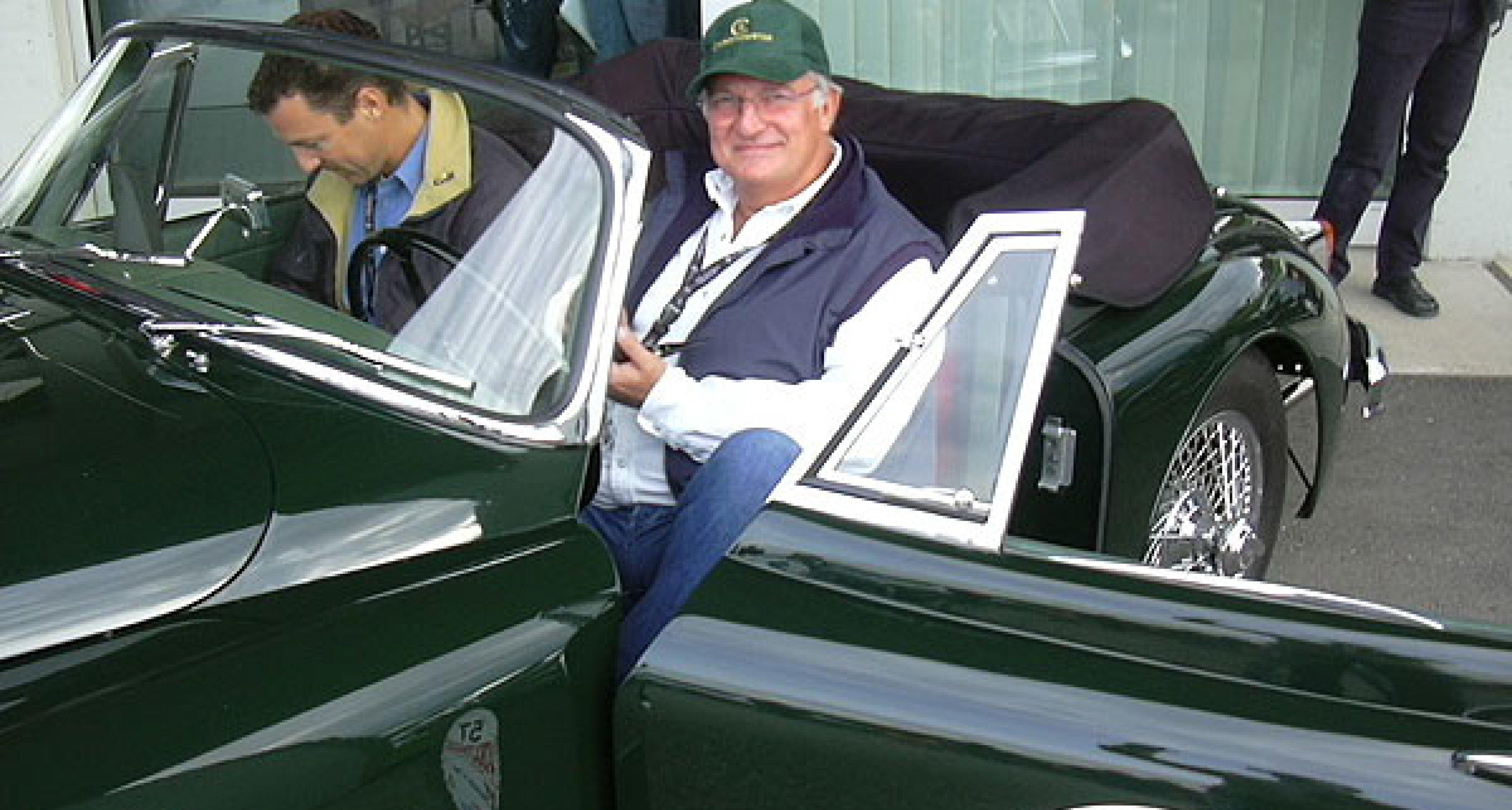 Voralpen Classic 2003