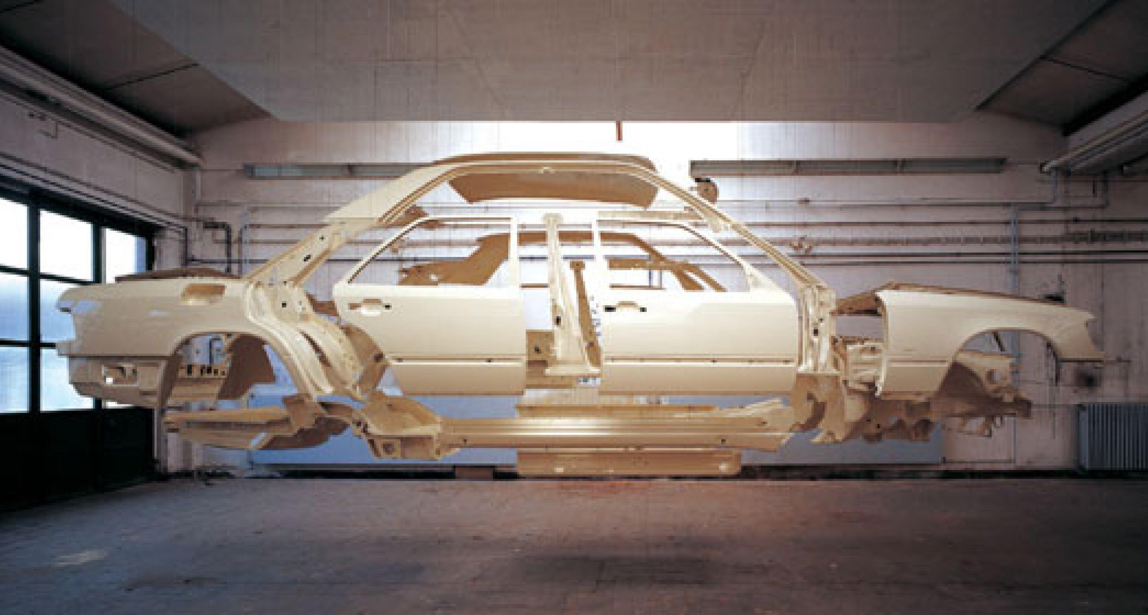 """""""Auto-nom"""" – eröffnet eine neue Sicht auf das Automobil in der Gegenwartskunst"""