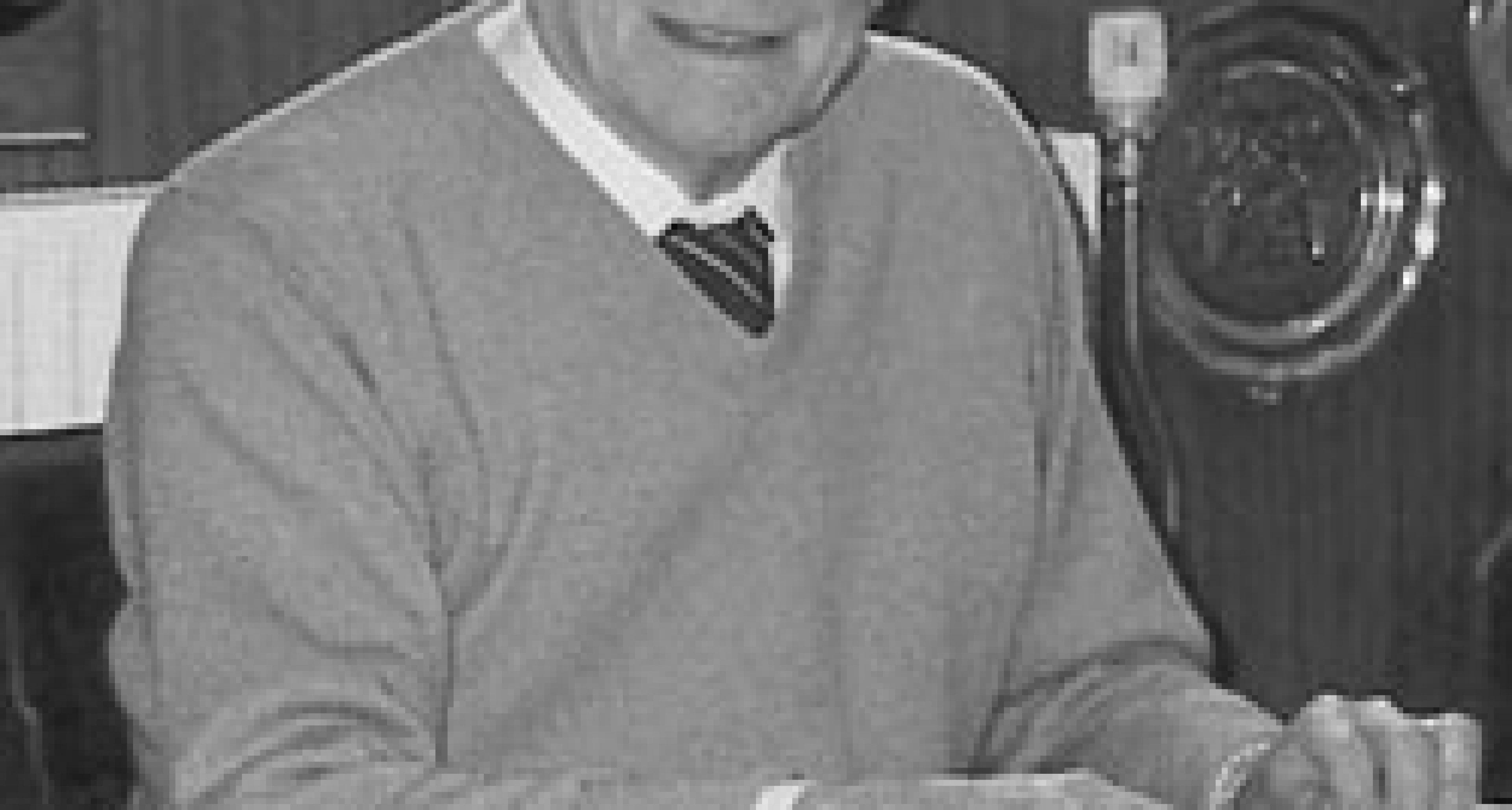 Peter H.G. Morgan gestorben