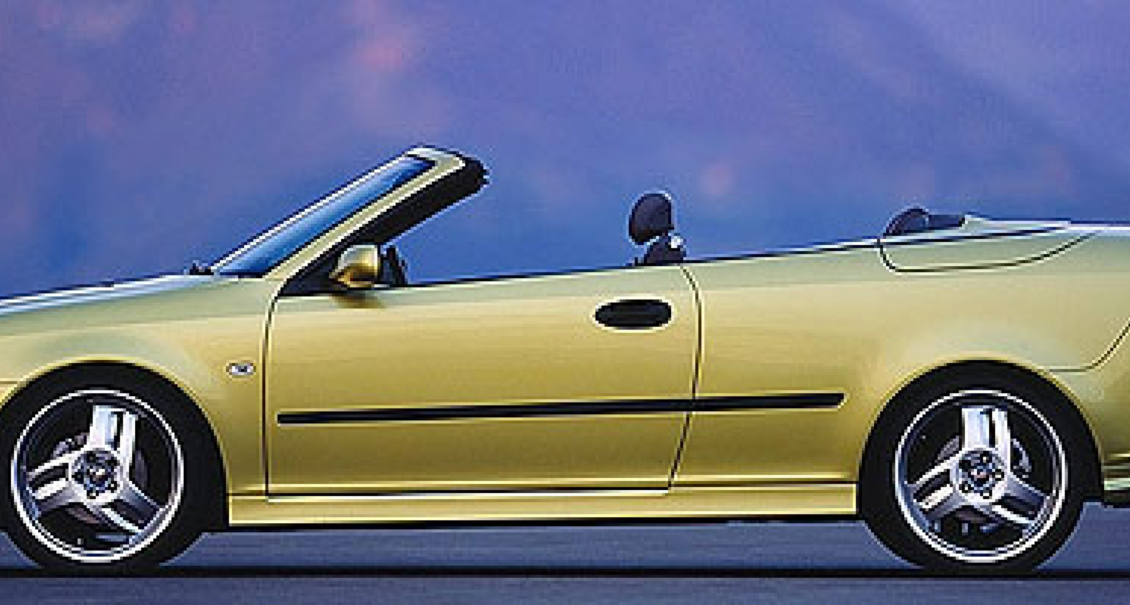 Saab 9-3 Cabrio von Hirsch Performance: Schwedenpower