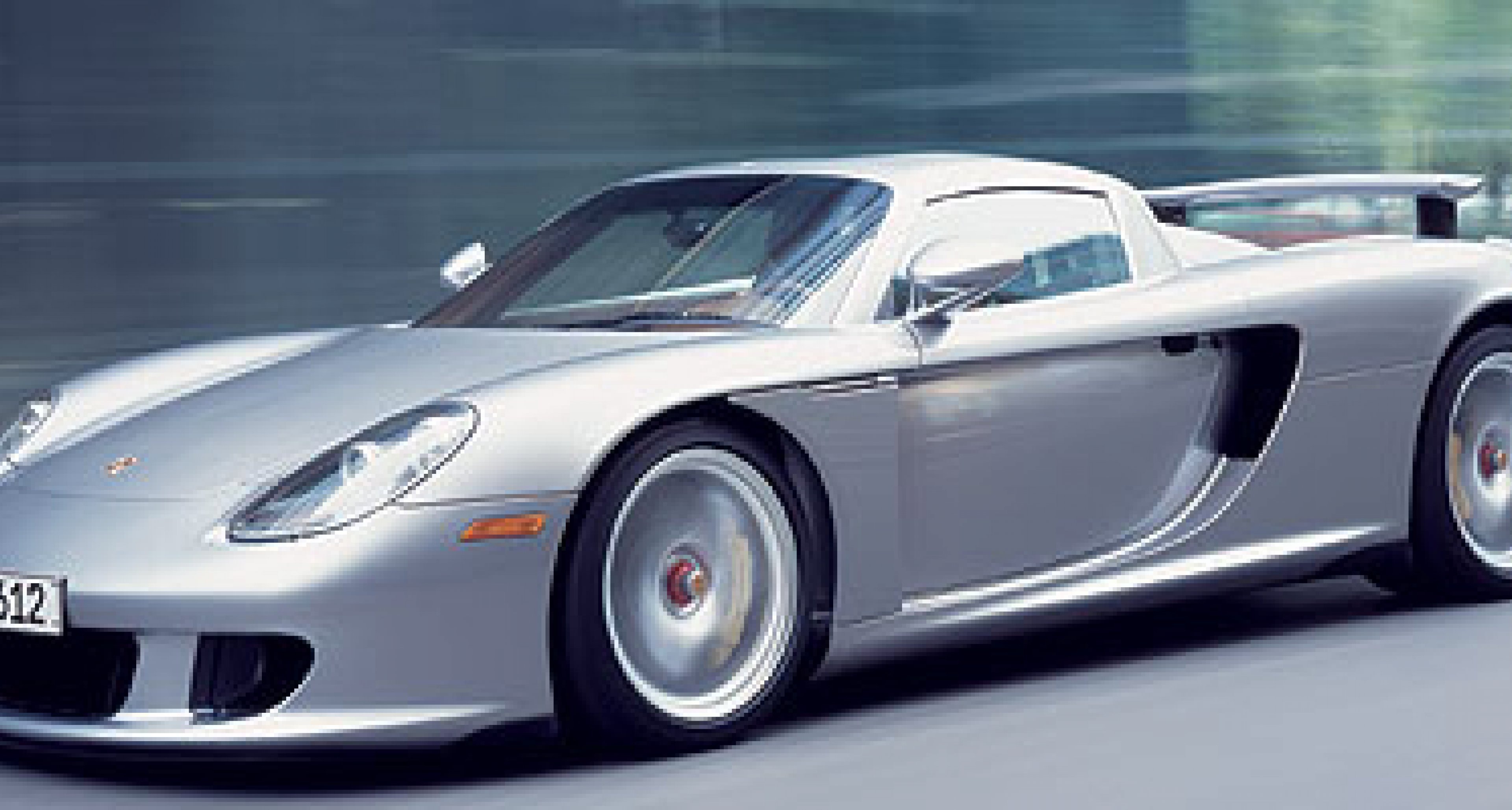 """Carrera GT offers """"best automotive innovation"""" of the year"""