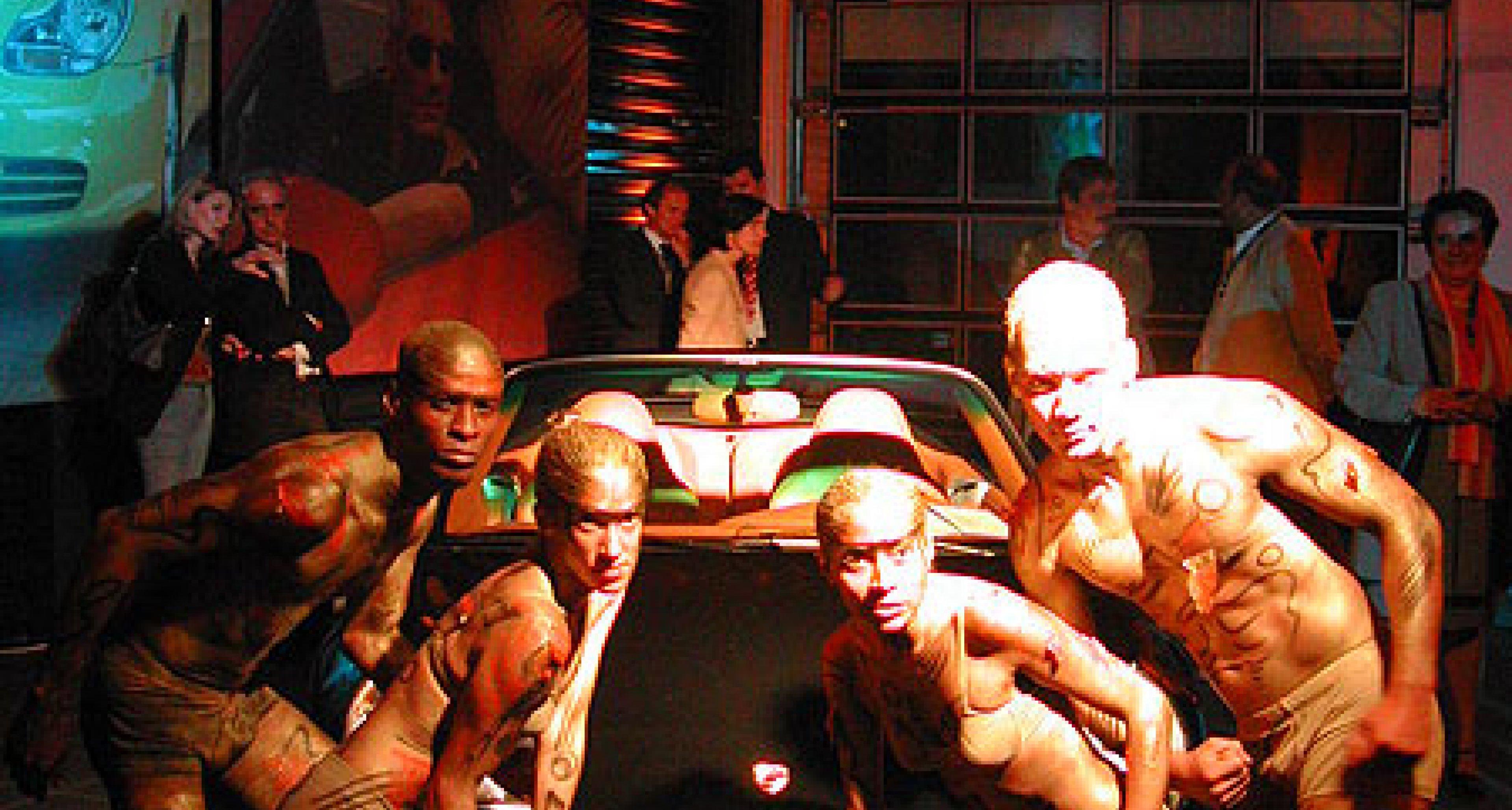Porsche Zentrum Gerstinger: Premiere bei der Showroom-Eröffnung