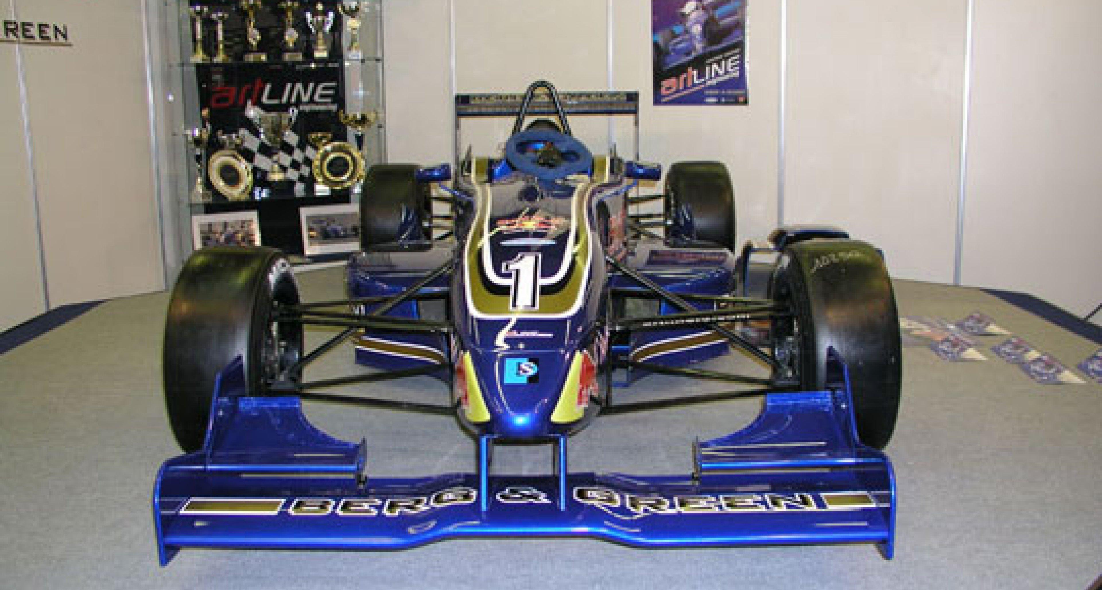 Rückblick – Sport Motor Tuning in Moskau – 20. bis 23. November 2003