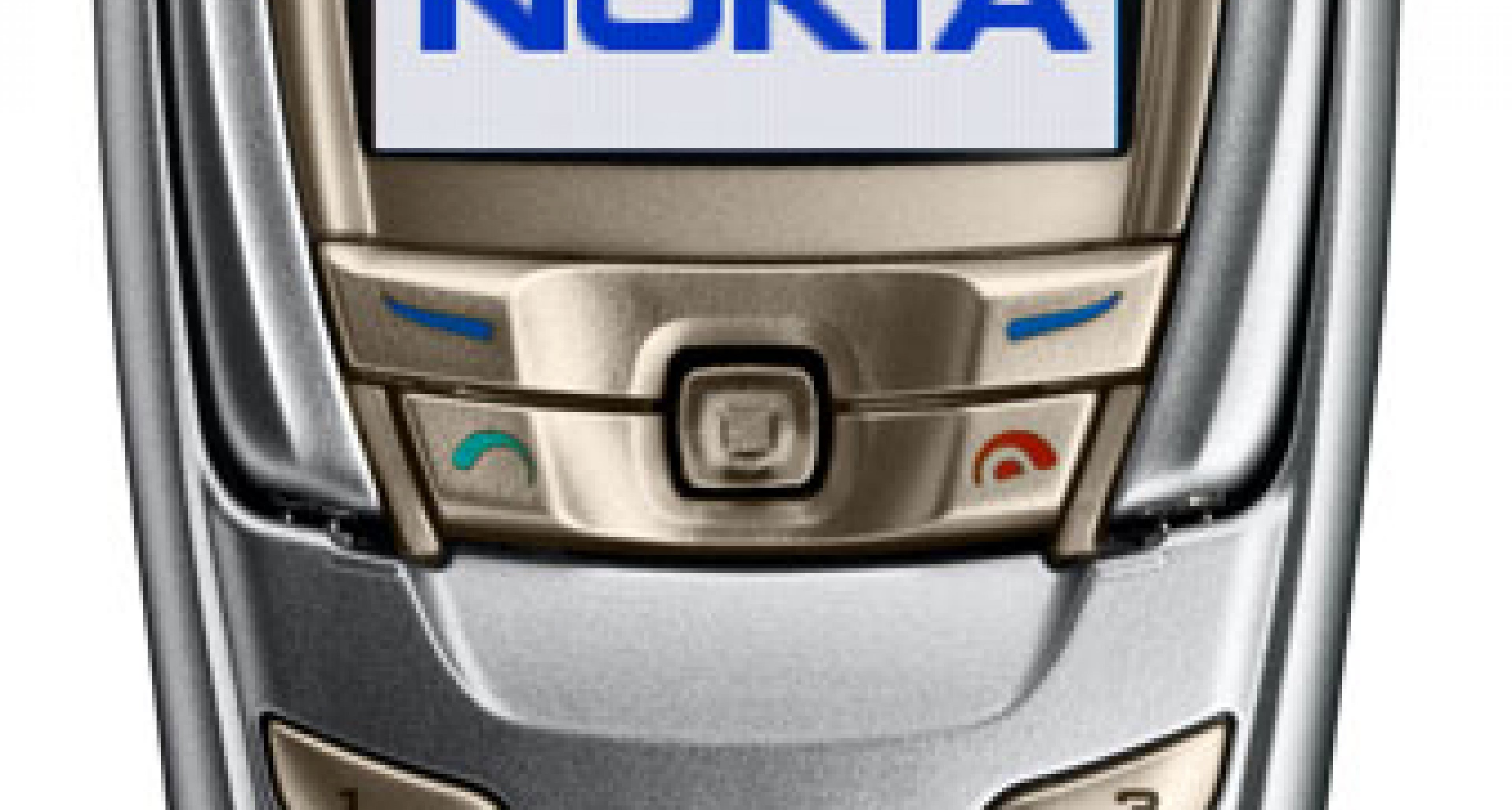 Nokia 610: Connecting Drivers