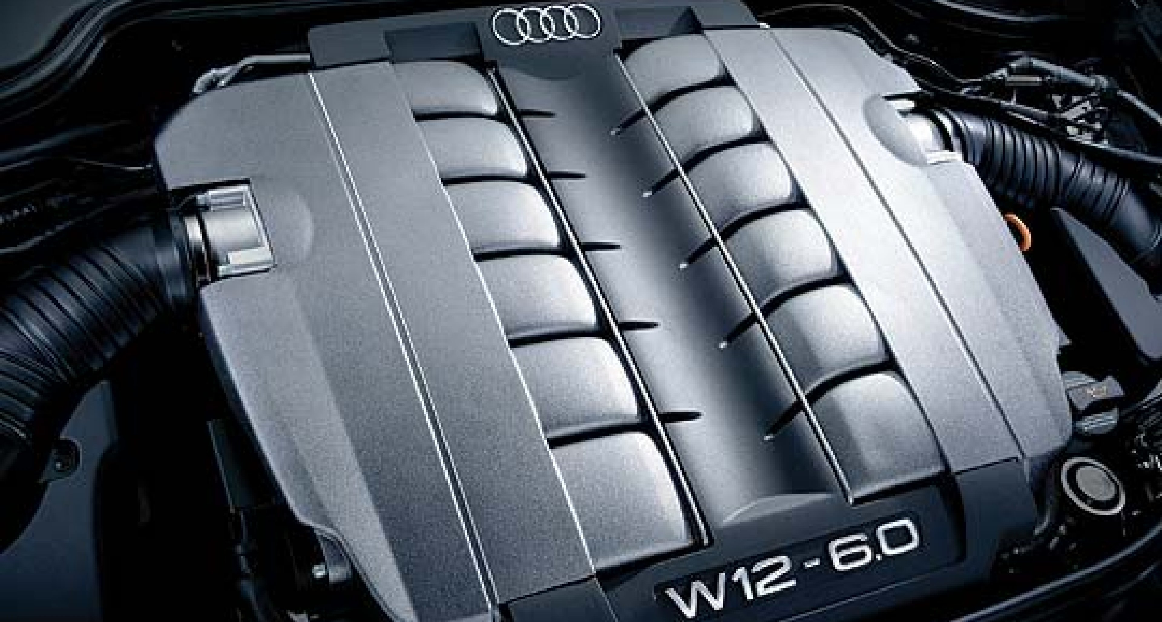 First 12-cylinder engine for the UK creates a new Audi super saloon