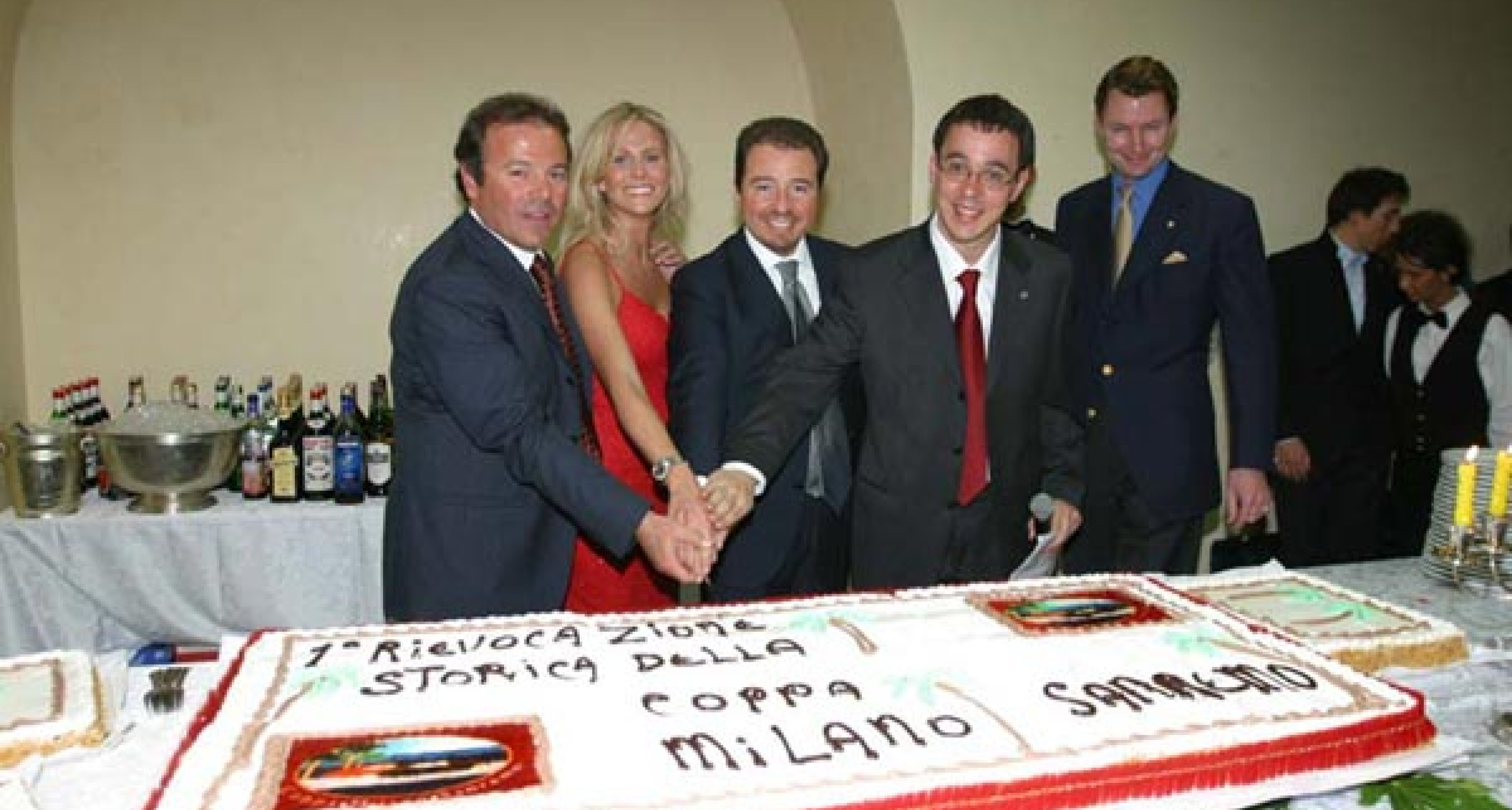Coppa Milano-Sanremo – March 2004